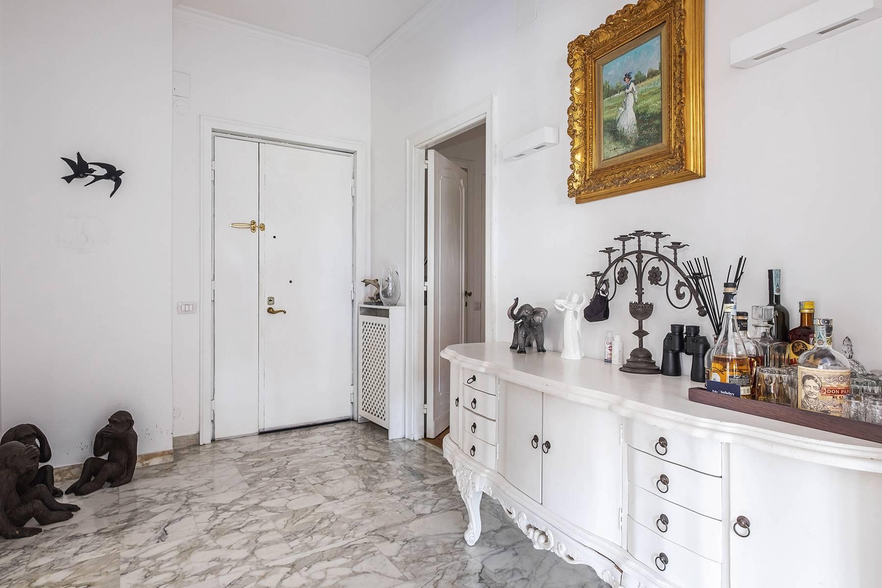 Appartamento in Affitto a Roma: 4 locali, 149 mq - Foto 15