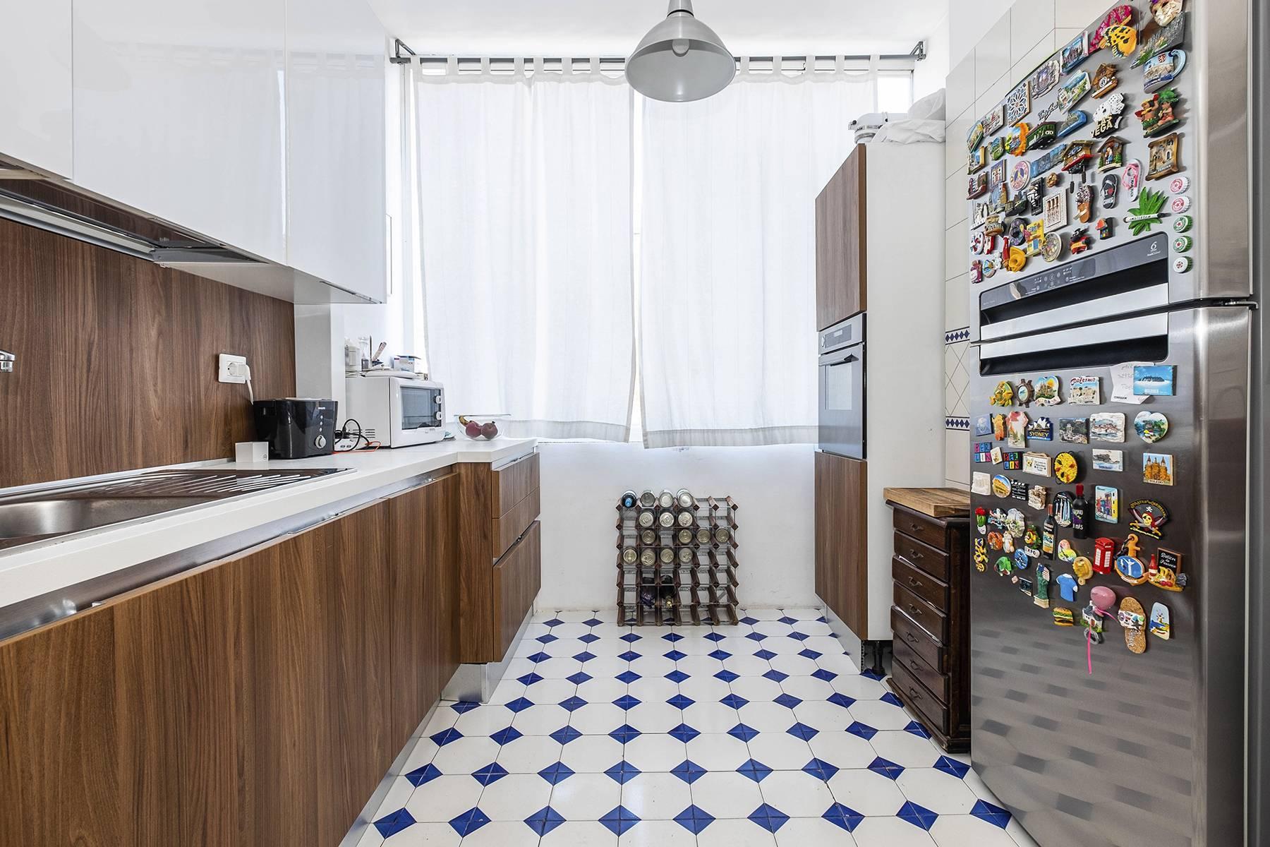 Appartamento in Affitto a Roma: 4 locali, 149 mq - Foto 17