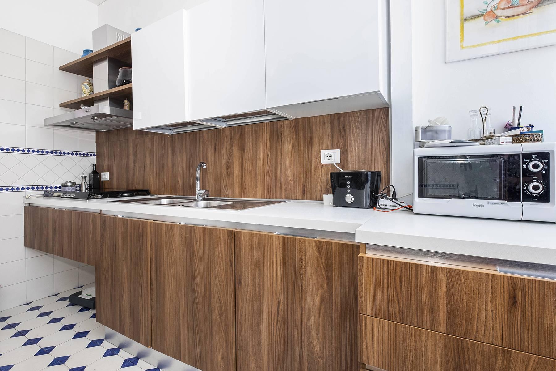 Appartamento in Affitto a Roma: 4 locali, 149 mq - Foto 9