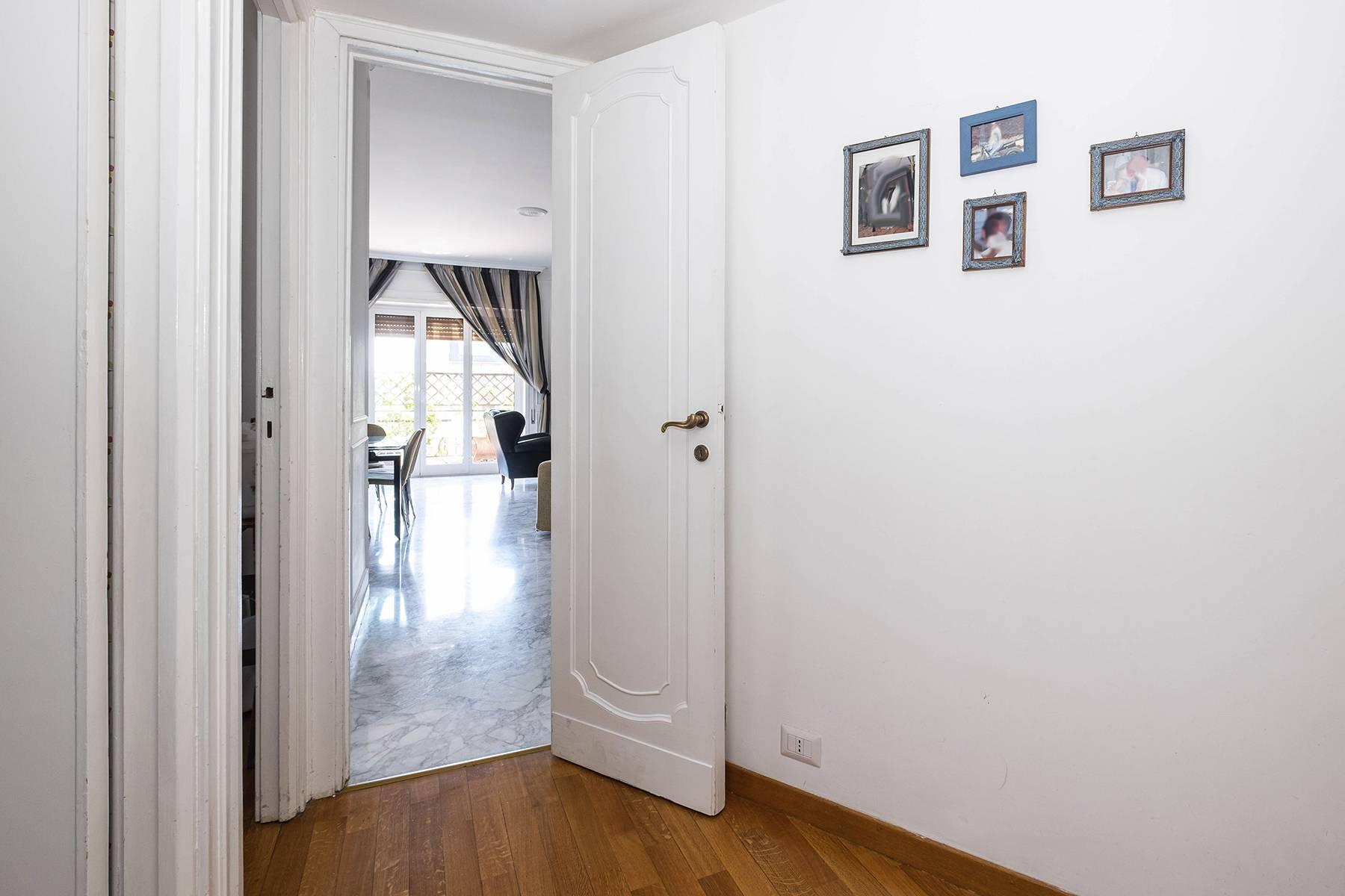 Appartamento in Affitto a Roma: 4 locali, 149 mq - Foto 19