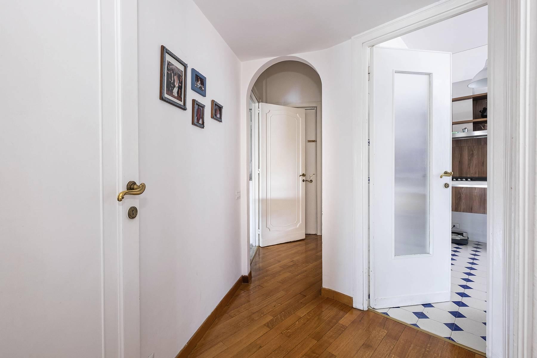 Appartamento in Affitto a Roma: 4 locali, 149 mq - Foto 16