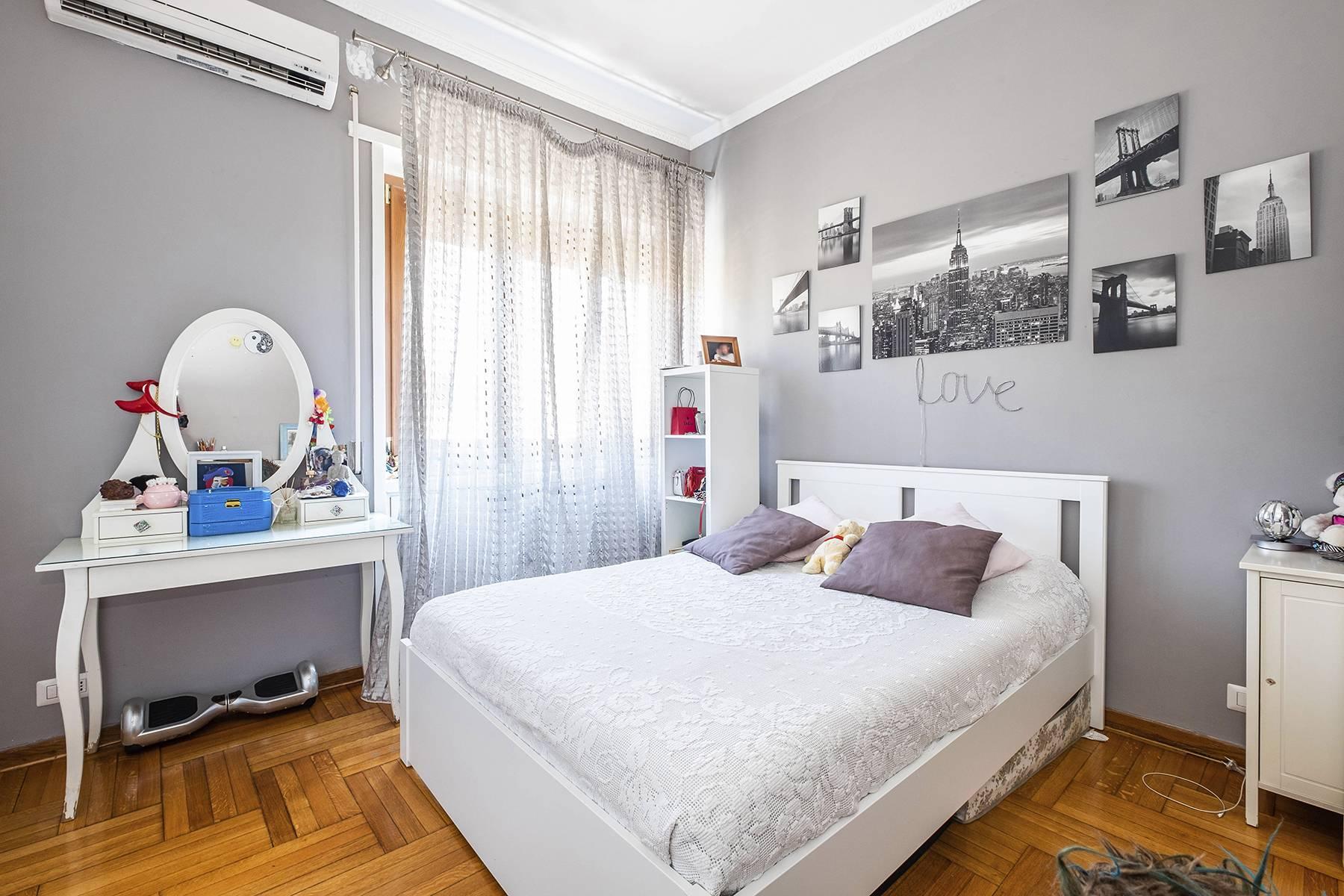 Appartamento in Affitto a Roma: 4 locali, 149 mq - Foto 24