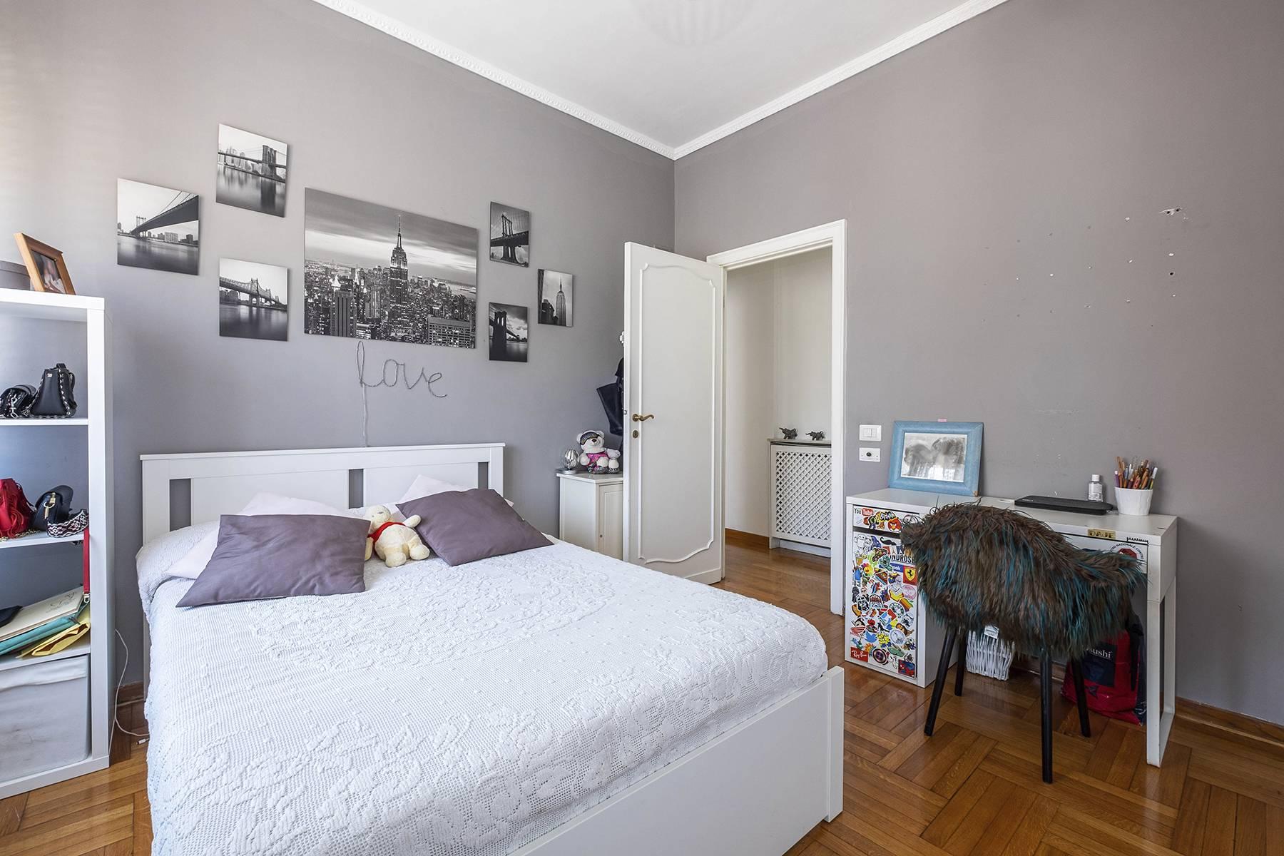 Appartamento in Affitto a Roma: 4 locali, 149 mq - Foto 20
