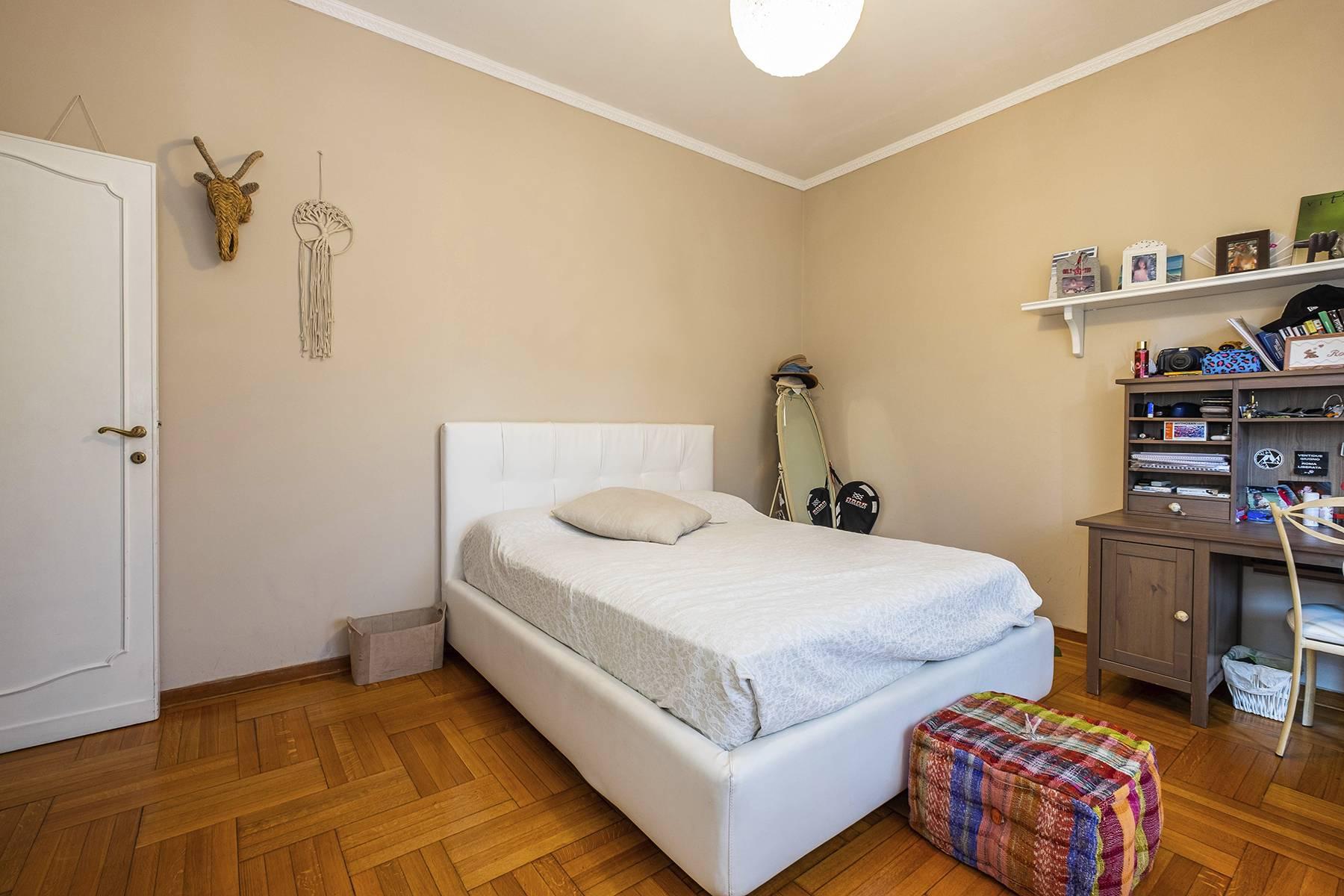 Appartamento in Affitto a Roma: 4 locali, 149 mq - Foto 21