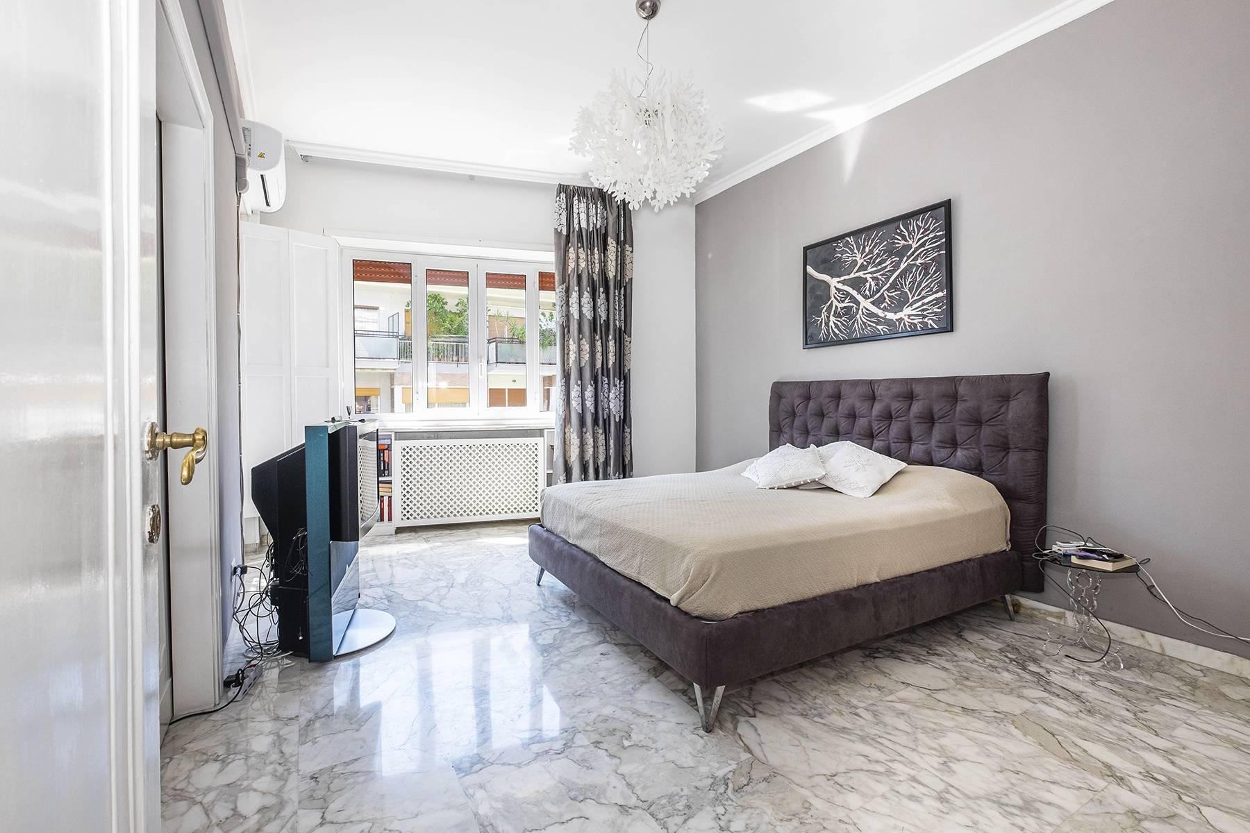 Appartamento in Affitto a Roma: 4 locali, 149 mq - Foto 22