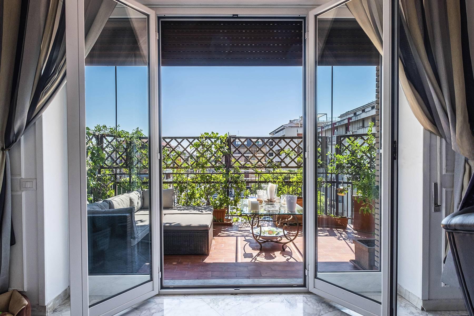 Appartamento in Affitto a Roma: 4 locali, 149 mq - Foto 13