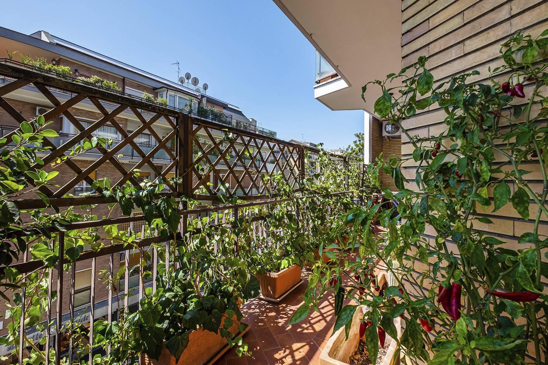Appartamento in Affitto a Roma: 4 locali, 149 mq - Foto 25
