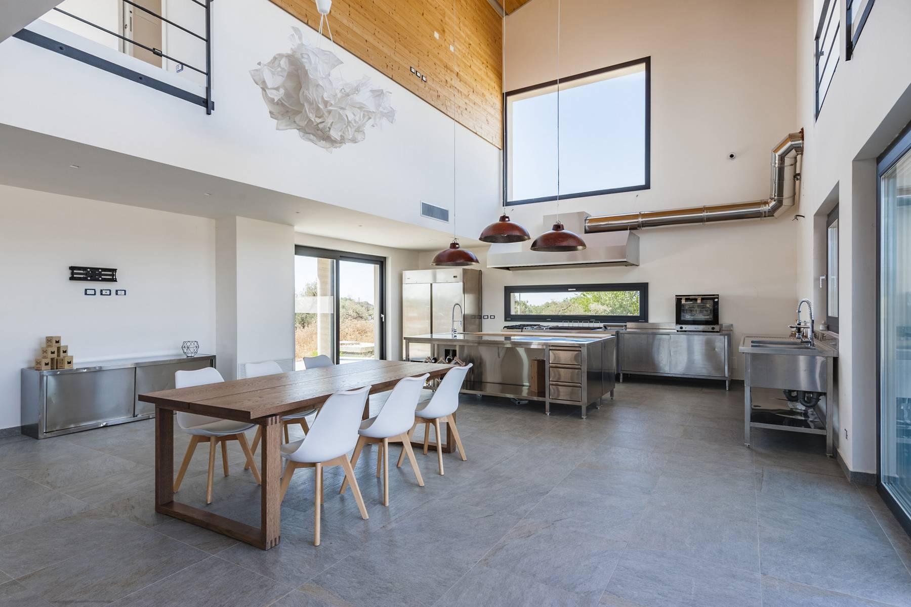 Villa in Vendita a Siracusa: 5 locali, 1300 mq - Foto 6