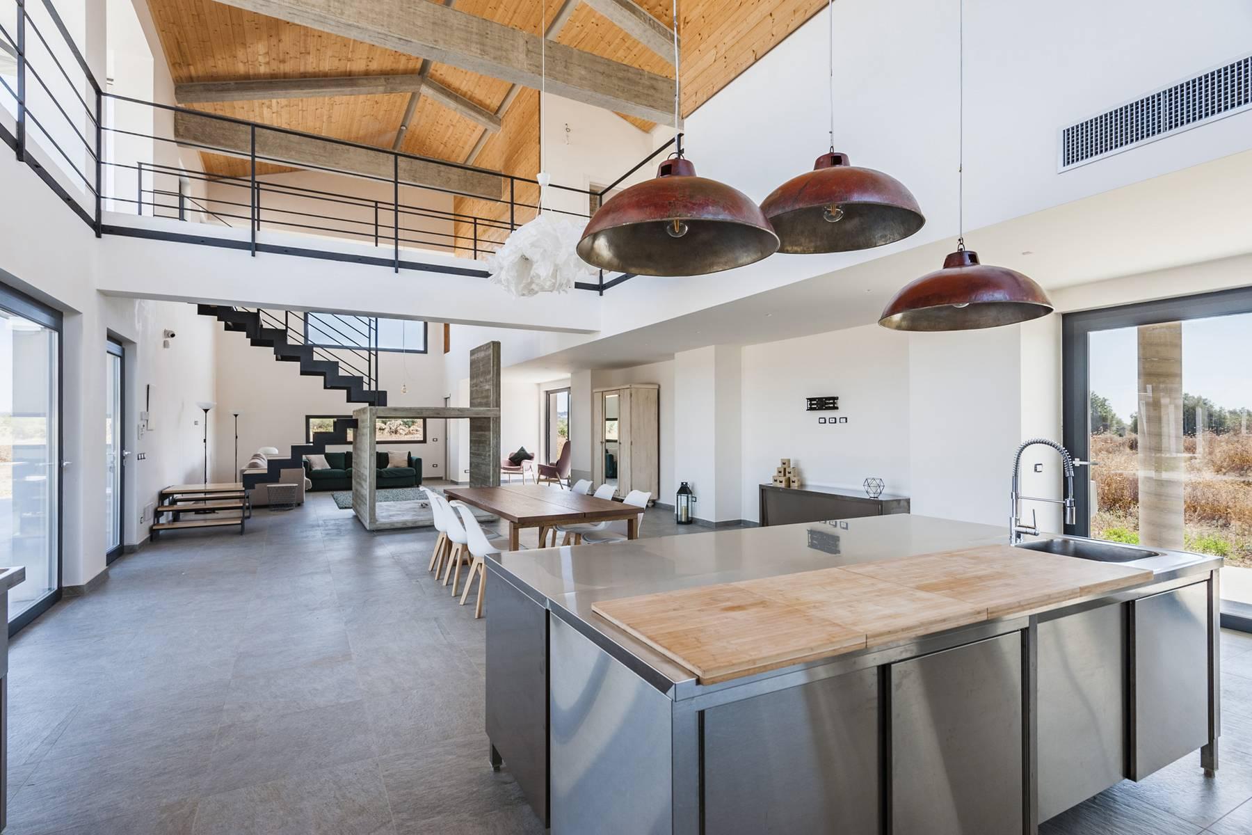 Villa in Vendita a Siracusa: 5 locali, 1300 mq - Foto 4