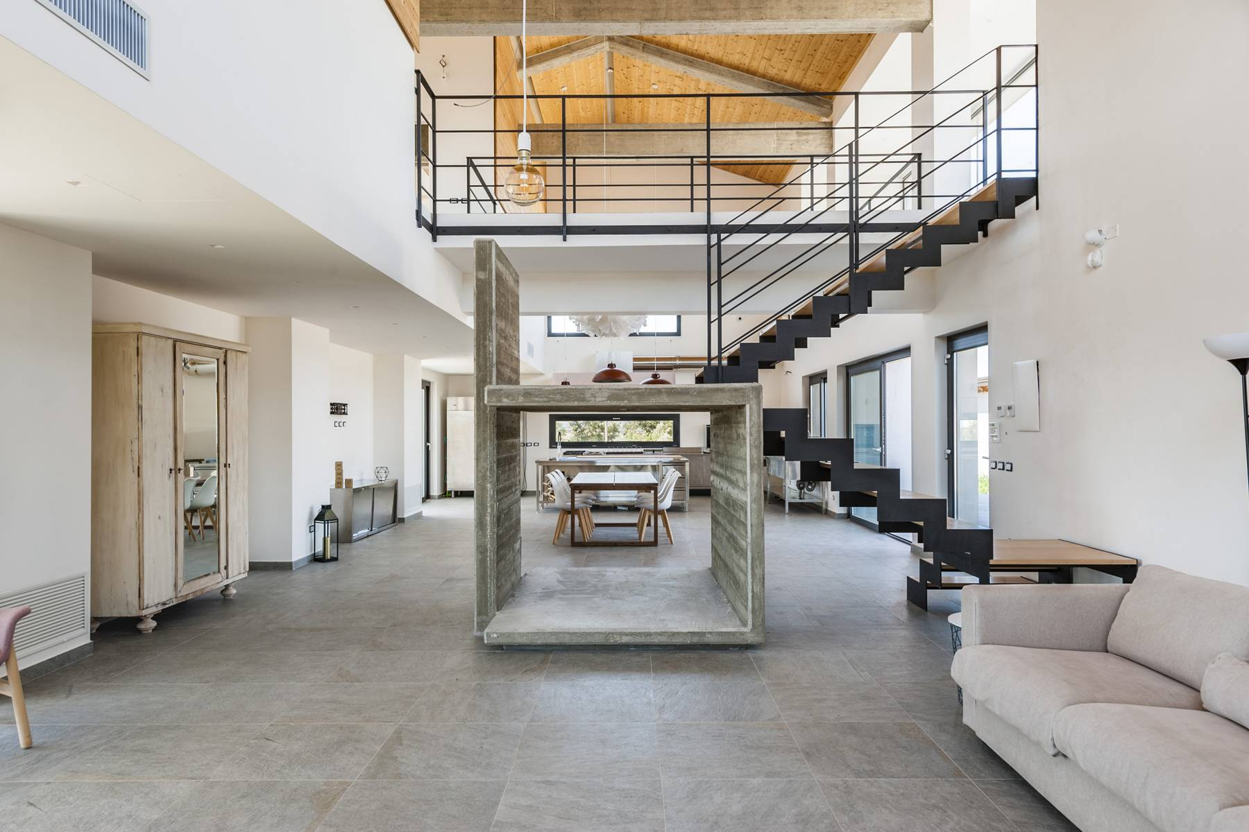 Villa in Vendita a Siracusa: 5 locali, 1300 mq - Foto 8