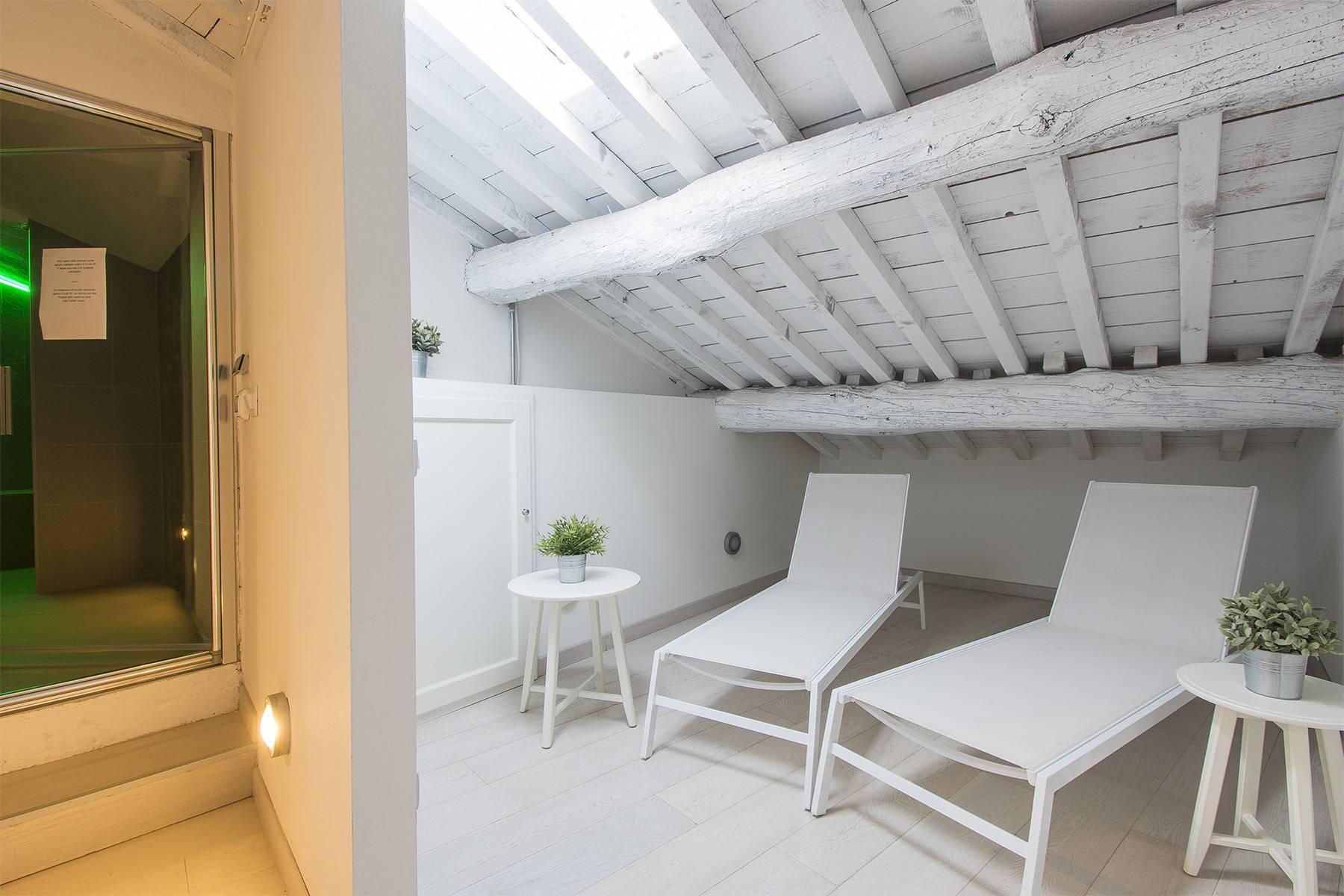 Appartamento in Vendita a Lucca: 3 locali, 105 mq - Foto 12