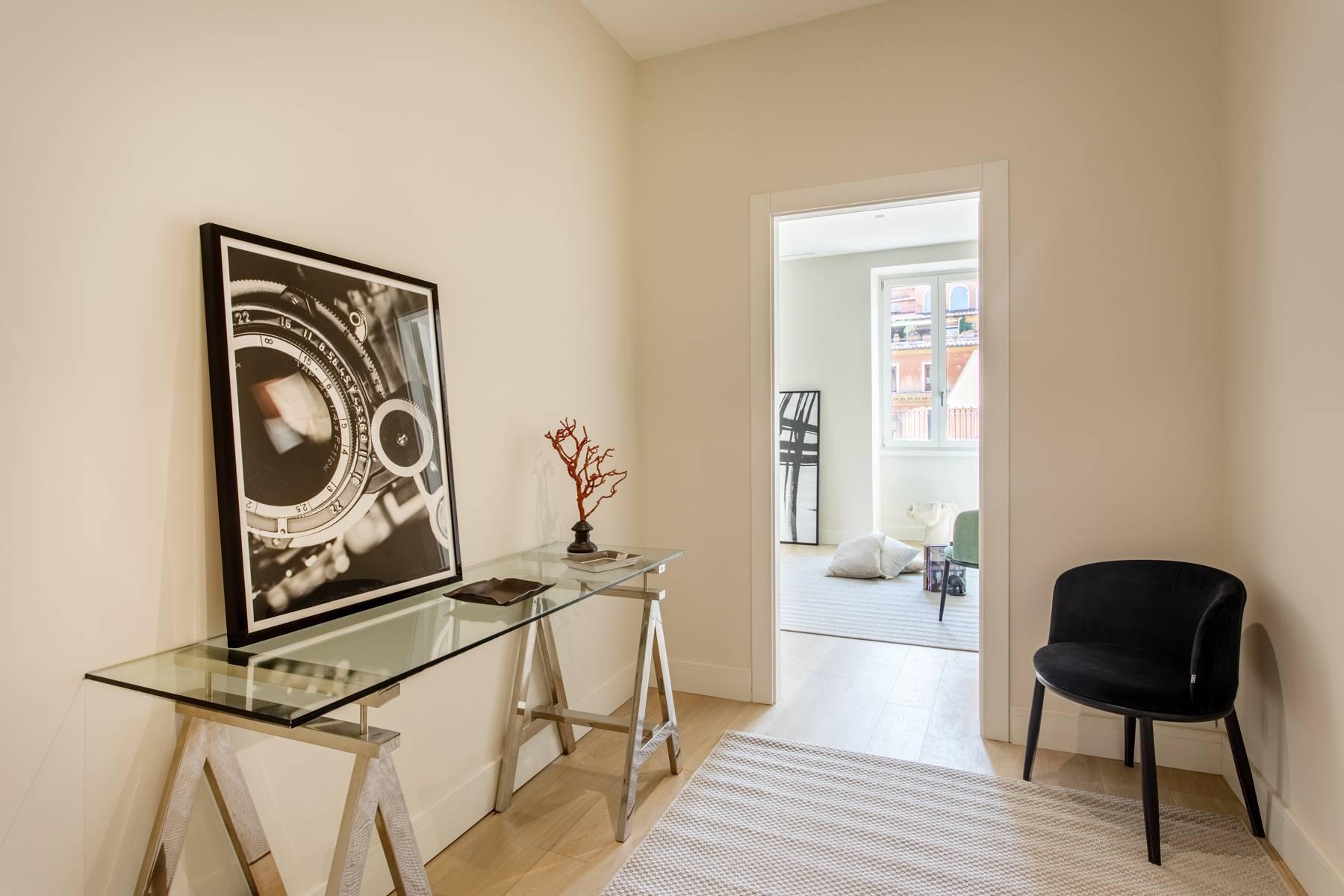 Appartamento in Vendita a Roma: 4 locali, 133 mq - Foto 16