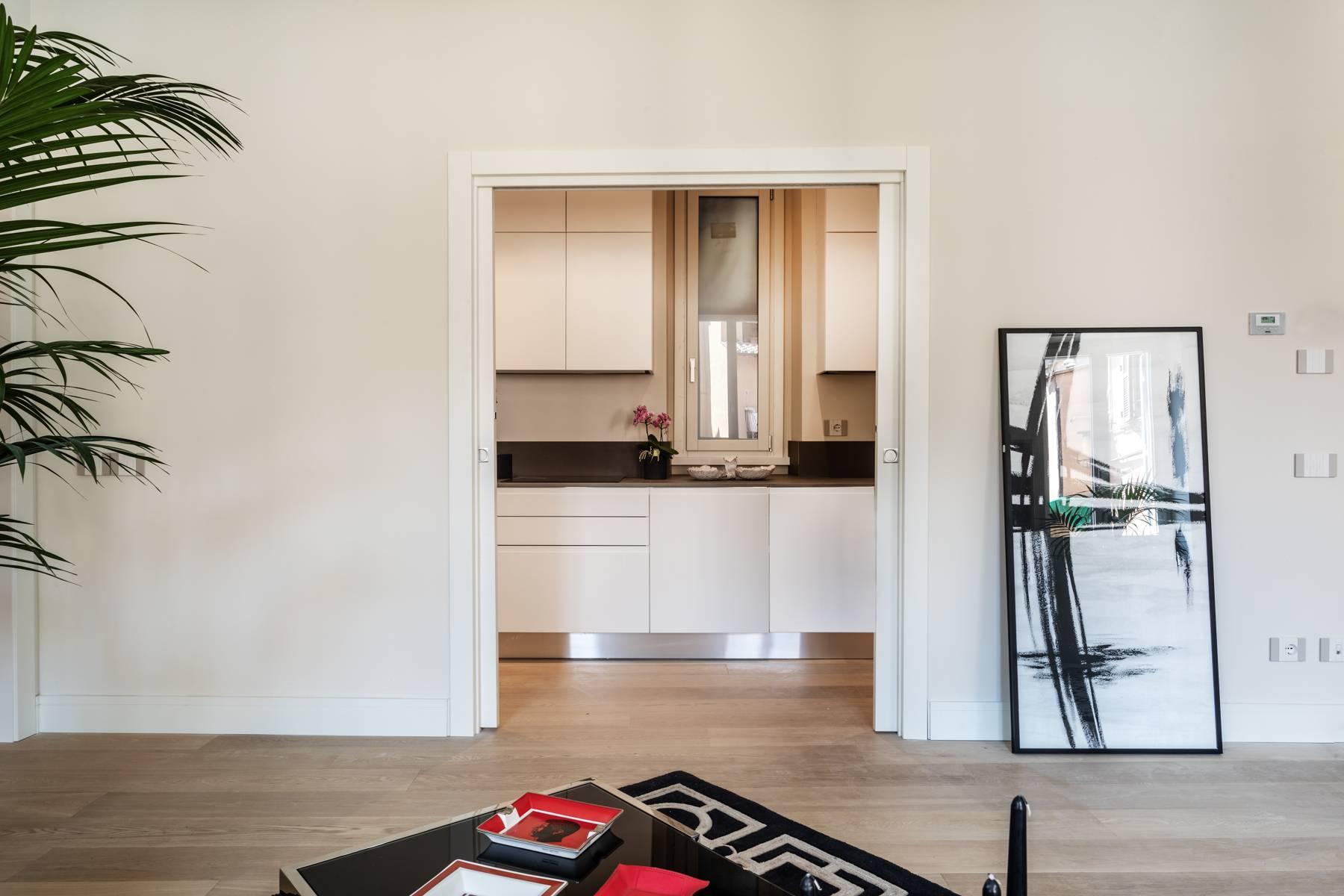Appartamento in Vendita a Roma: 4 locali, 133 mq - Foto 8