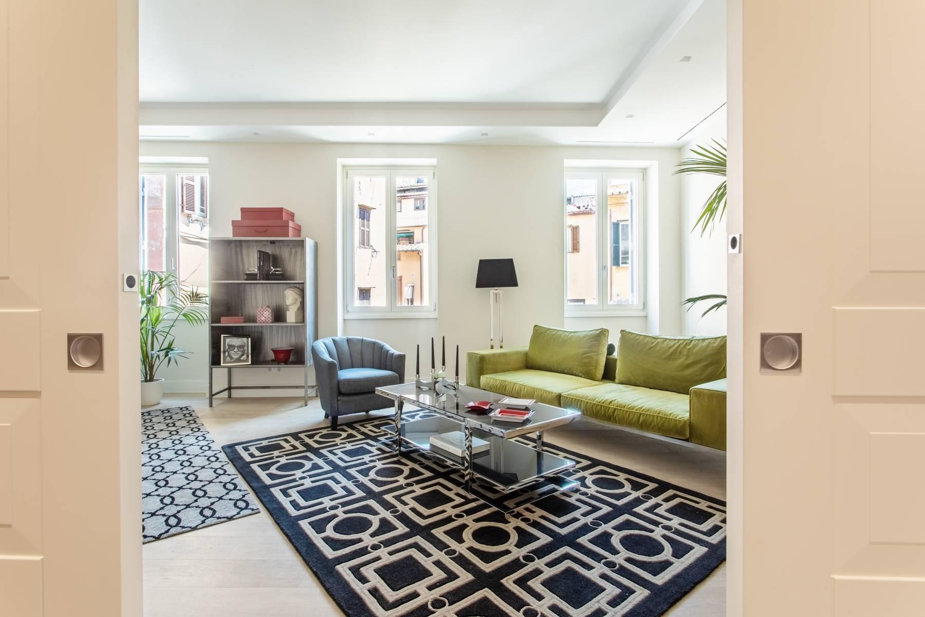 Appartamento in Vendita a Roma: 4 locali, 133 mq - Foto 3
