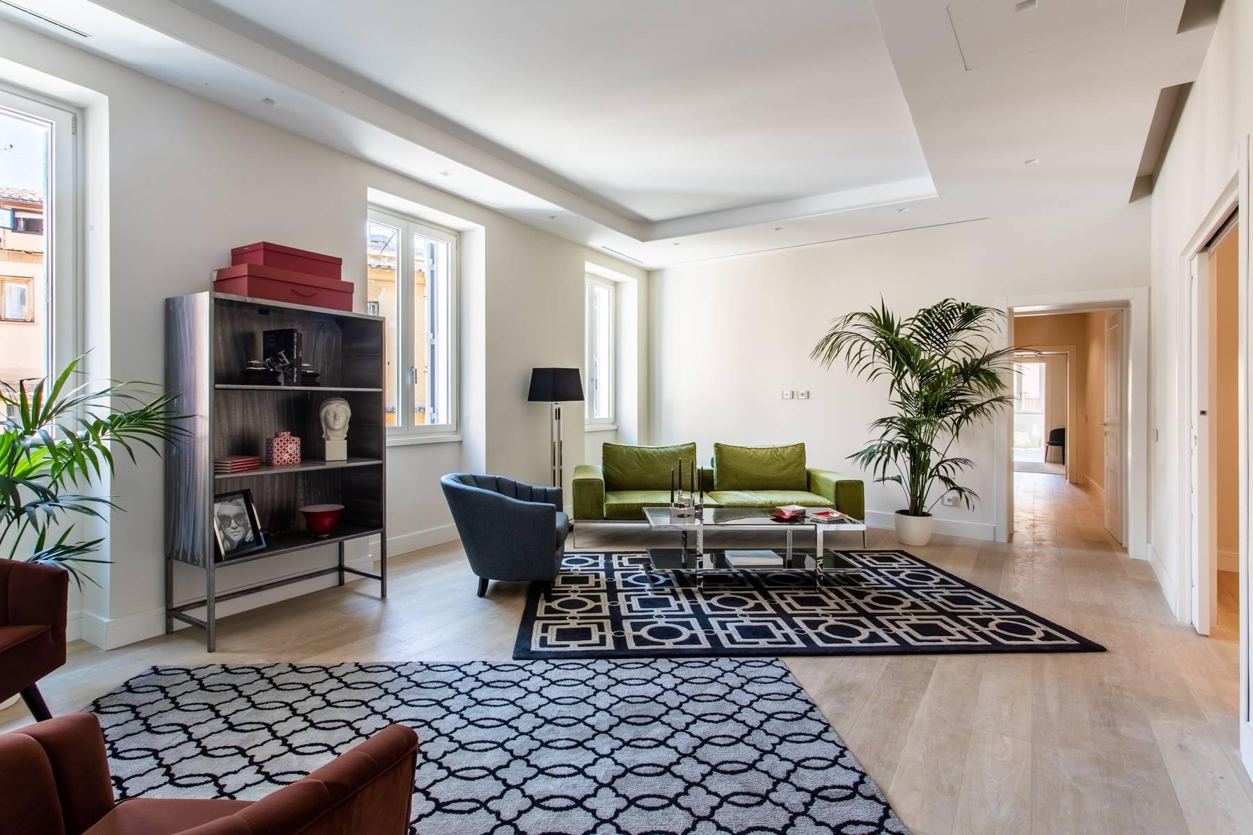 Appartamento in Vendita a Roma: 4 locali, 133 mq - Foto 2