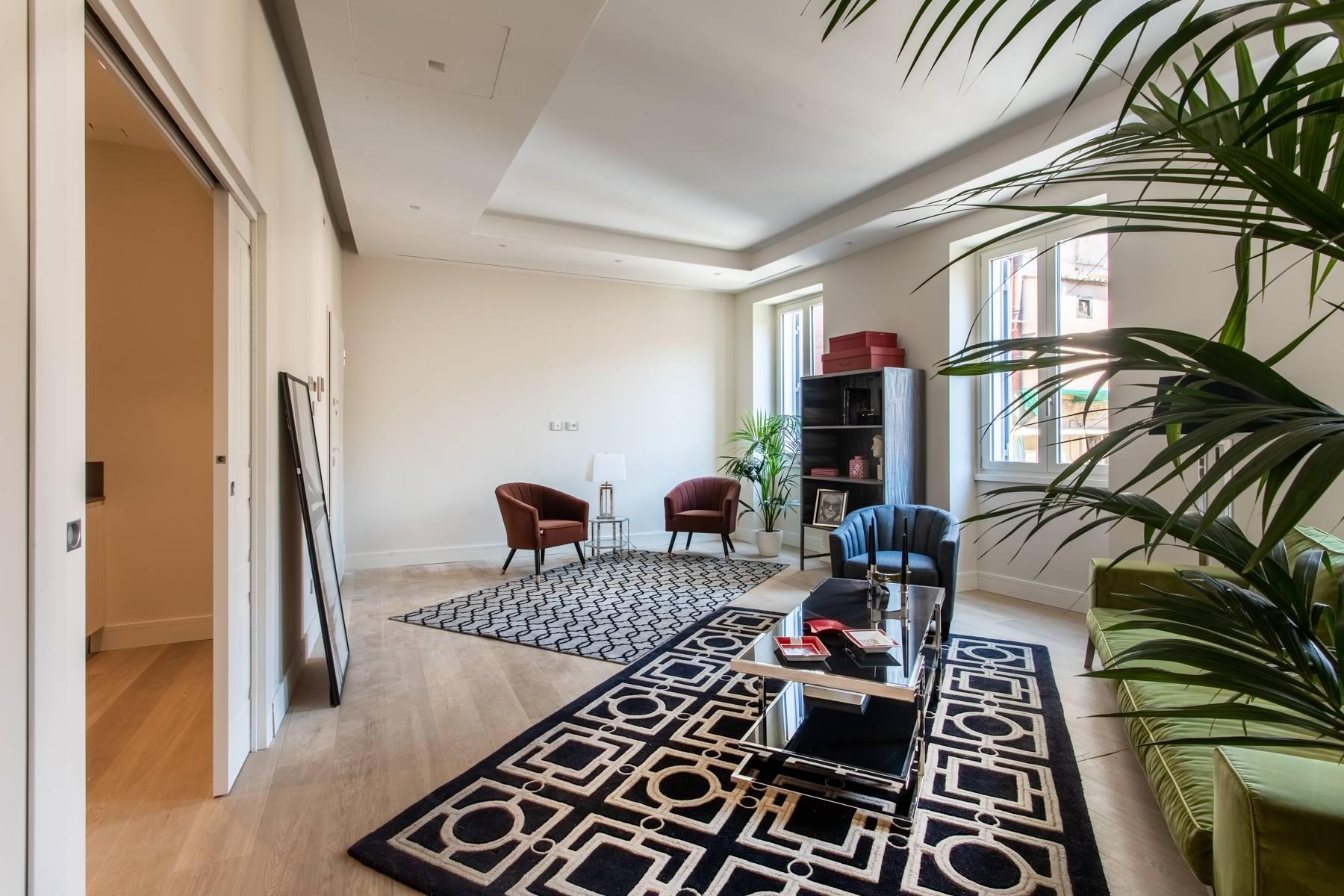Appartamento in Vendita a Roma: 4 locali, 133 mq - Foto 4