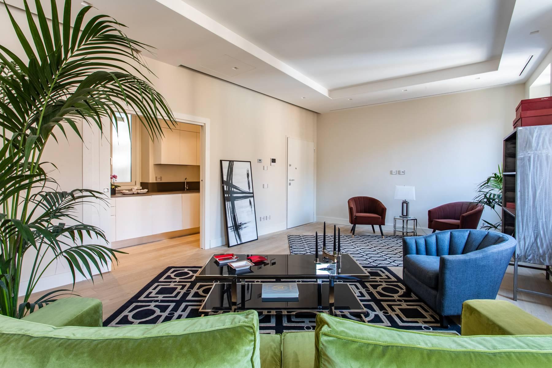 Appartamento in Vendita a Roma: 4 locali, 133 mq - Foto 5