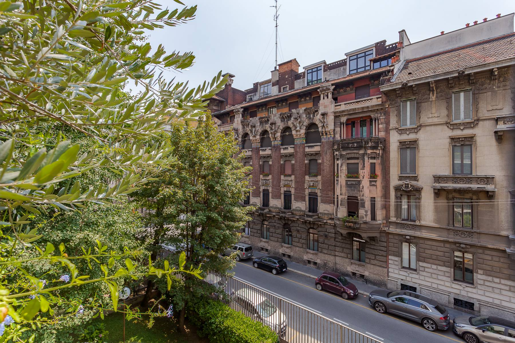 Appartamento in Vendita a Milano: 5 locali, 470 mq - Foto 24