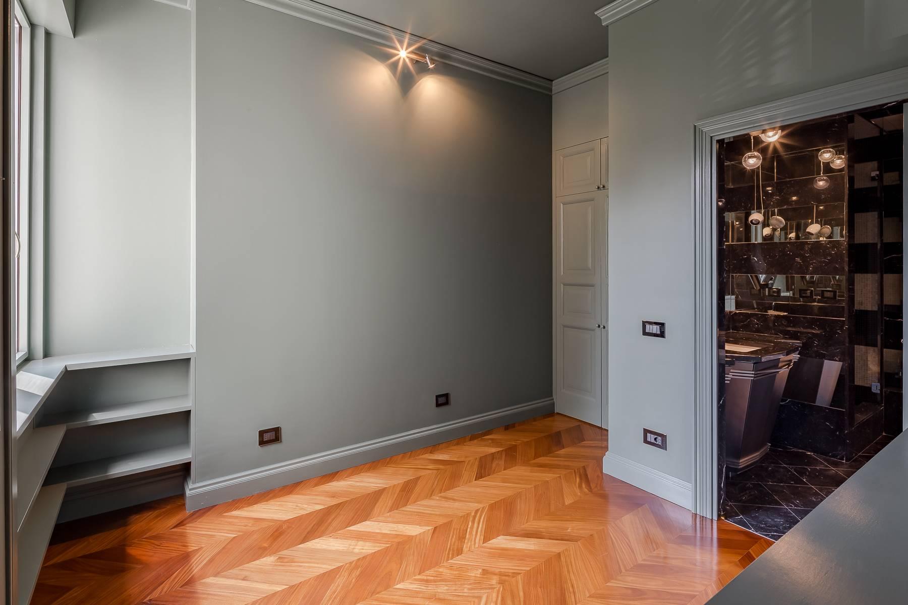 Appartamento in Vendita a Milano: 5 locali, 470 mq - Foto 9