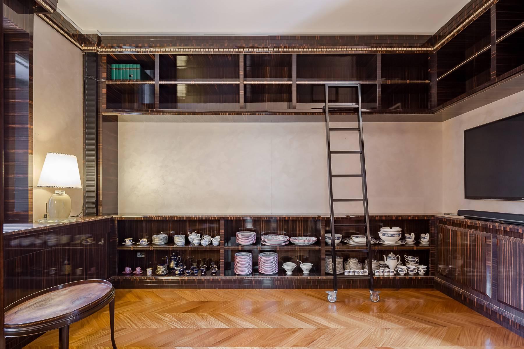 Appartamento in Vendita a Milano: 5 locali, 470 mq - Foto 10