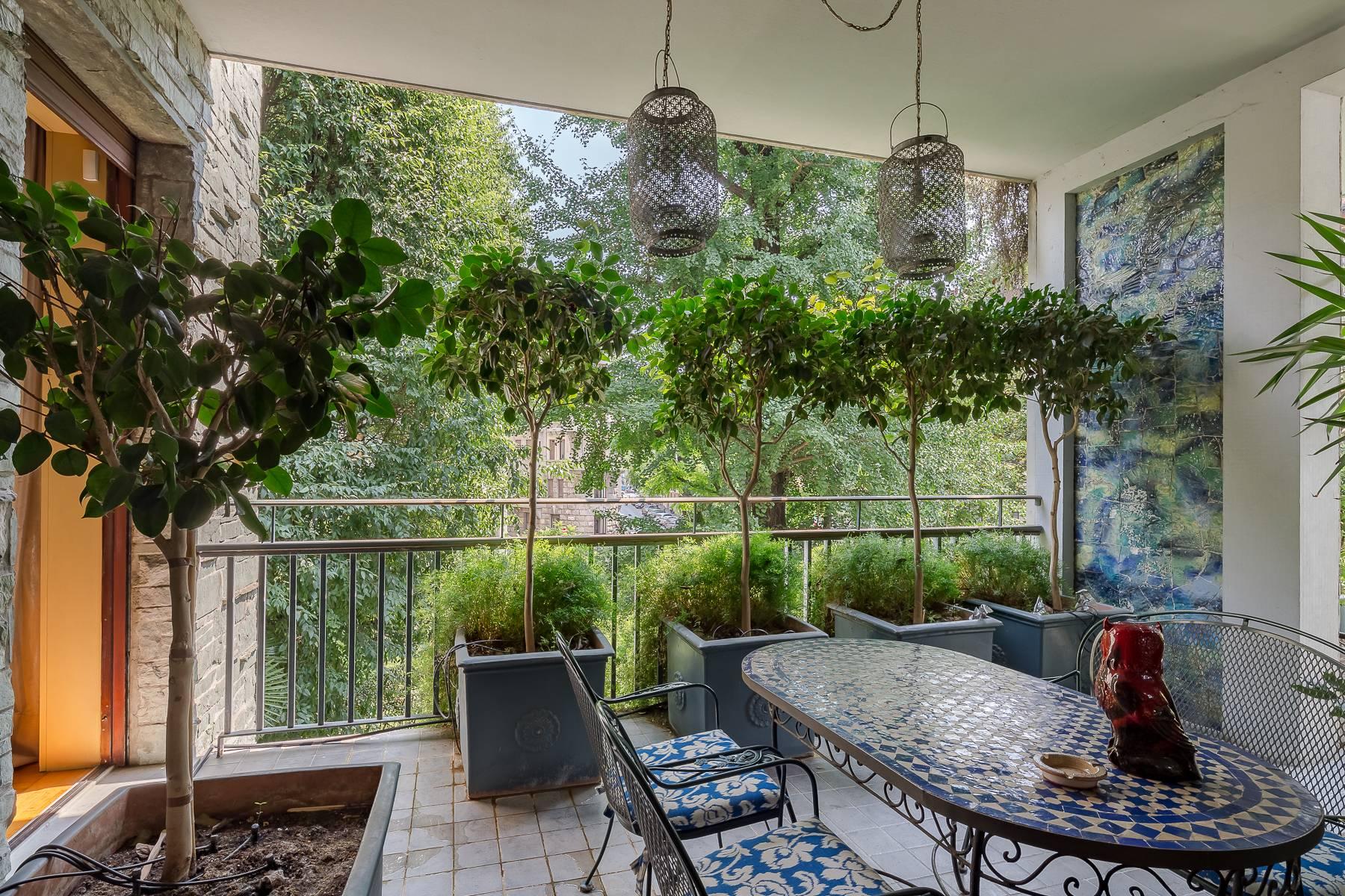 Appartamento in Vendita a Milano: 5 locali, 470 mq - Foto 14