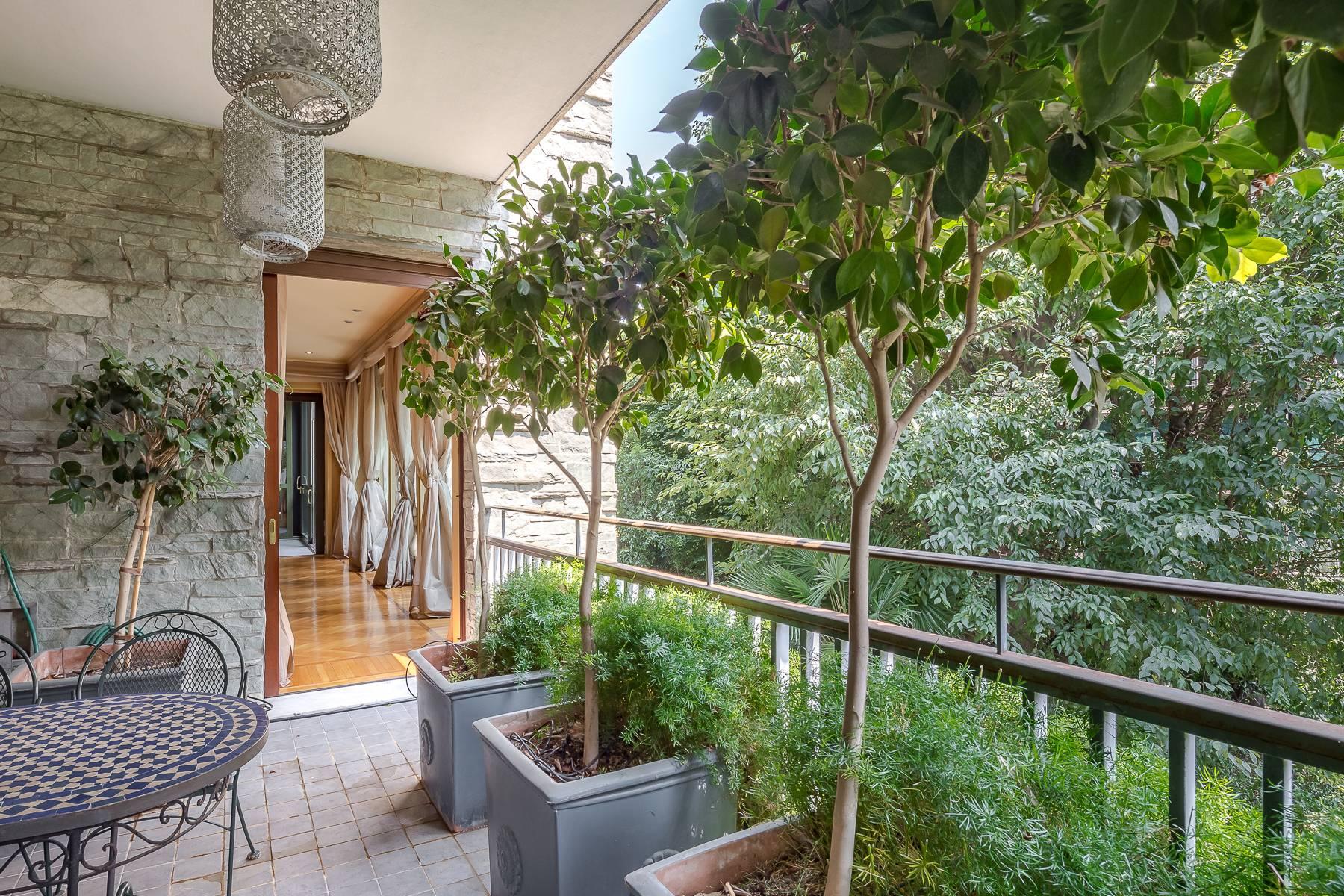 Appartamento in Vendita a Milano: 5 locali, 470 mq - Foto 16