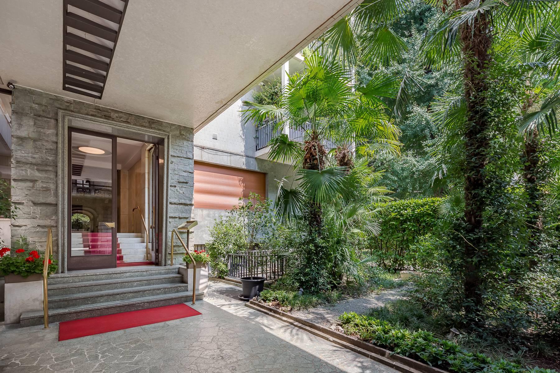 Appartamento in Vendita a Milano: 5 locali, 470 mq - Foto 23