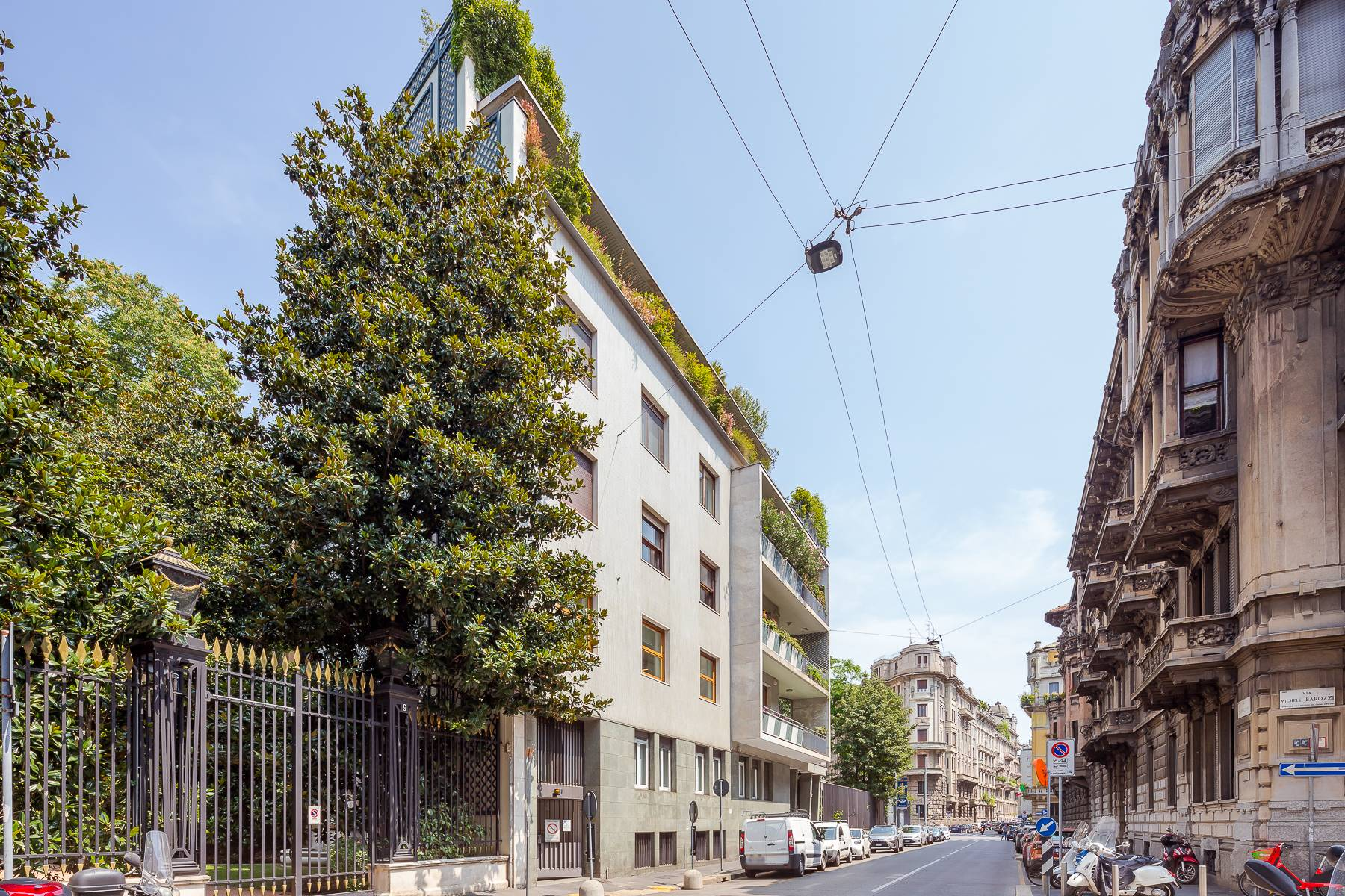 Appartamento in Vendita a Milano: 5 locali, 470 mq - Foto 25