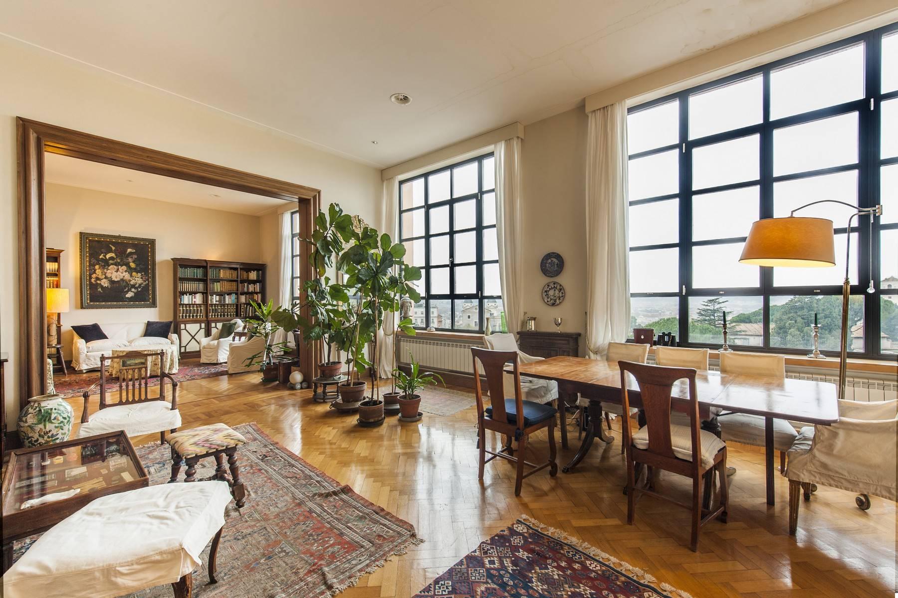 Appartamento in Affitto a Roma: 5 locali, 290 mq - Foto 6