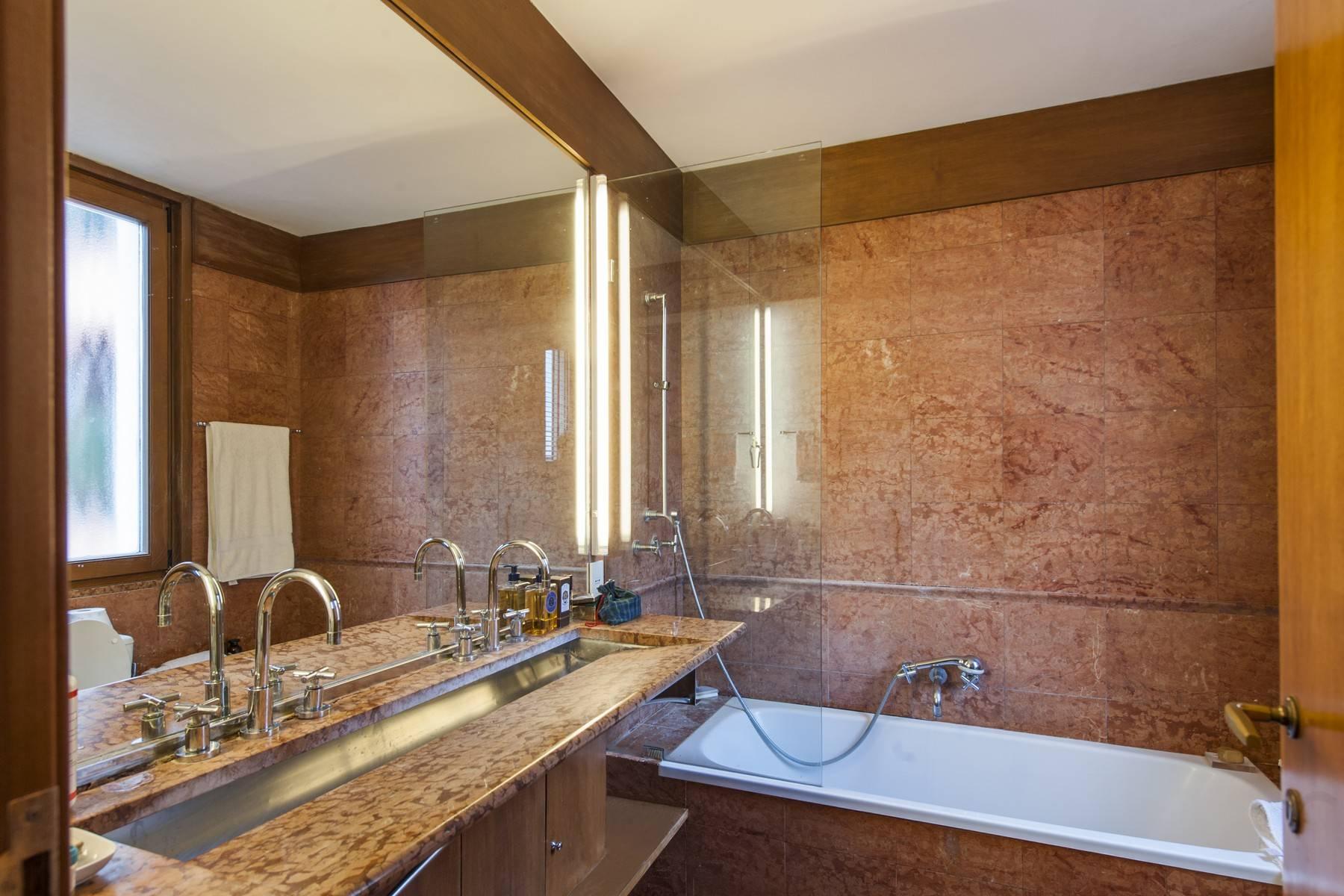 Appartamento in Affitto a Roma: 5 locali, 290 mq - Foto 16
