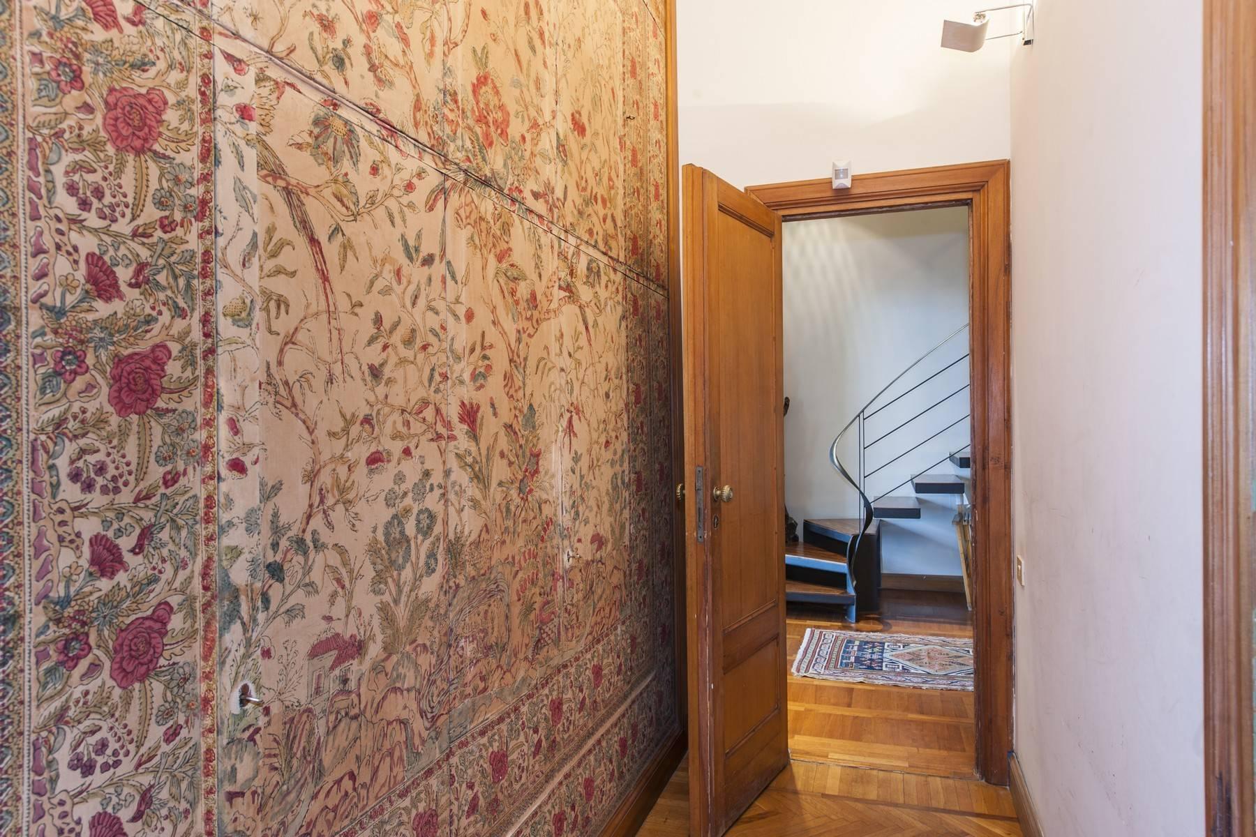 Appartamento in Affitto a Roma: 5 locali, 290 mq - Foto 17