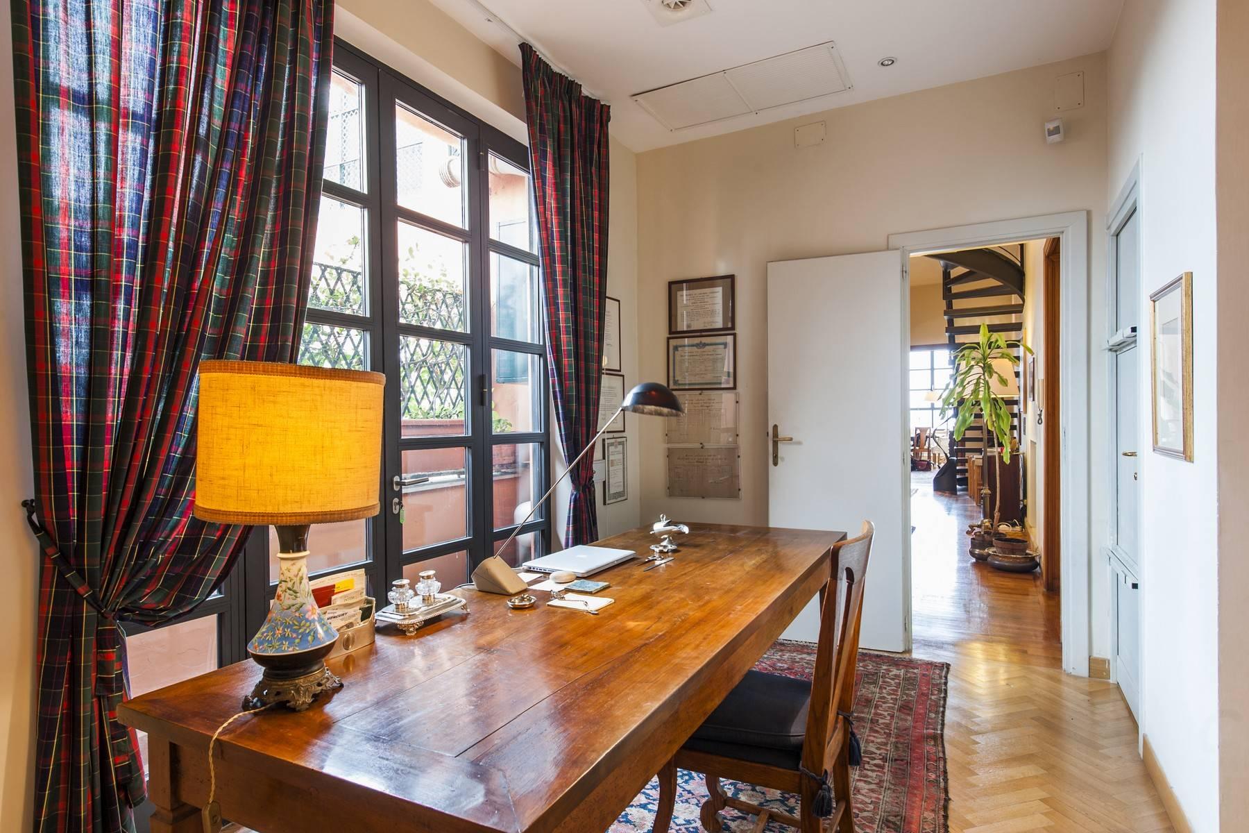 Appartamento in Affitto a Roma: 5 locali, 290 mq - Foto 18