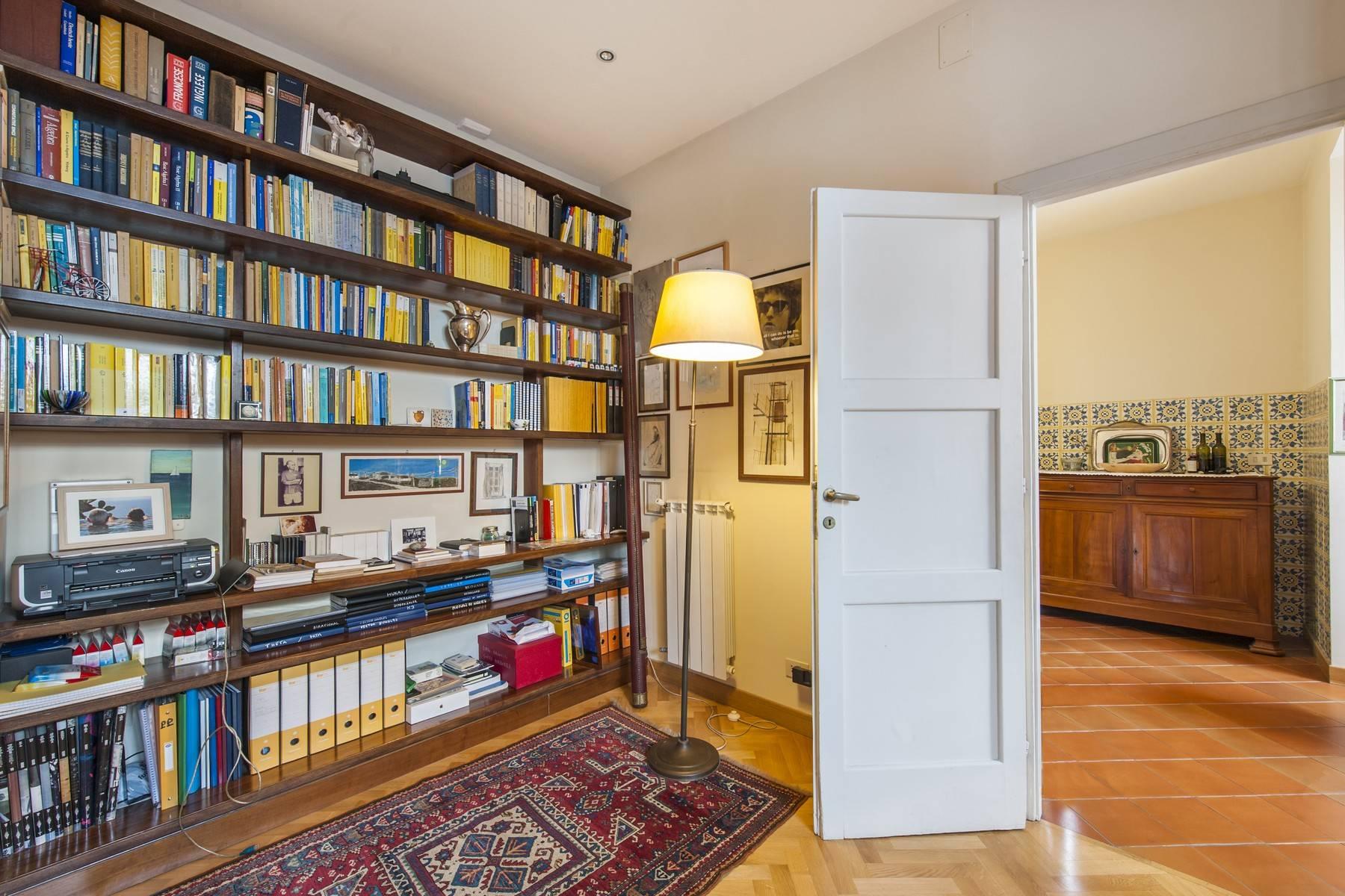 Appartamento in Affitto a Roma: 5 locali, 290 mq - Foto 19
