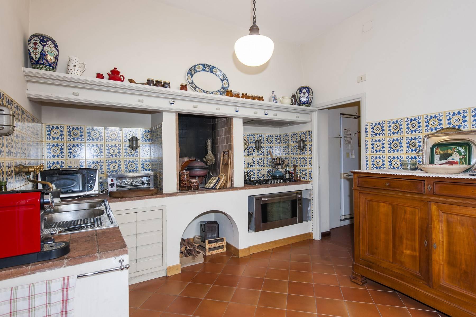 Appartamento in Affitto a Roma: 5 locali, 290 mq - Foto 20
