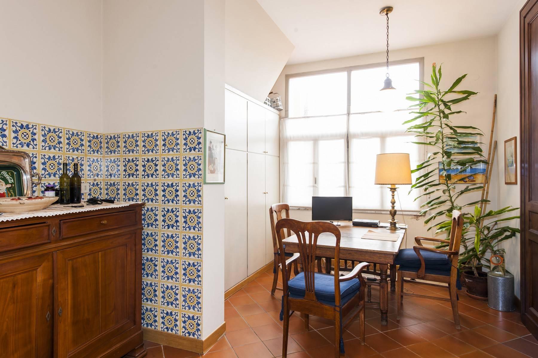 Appartamento in Affitto a Roma: 5 locali, 290 mq - Foto 21