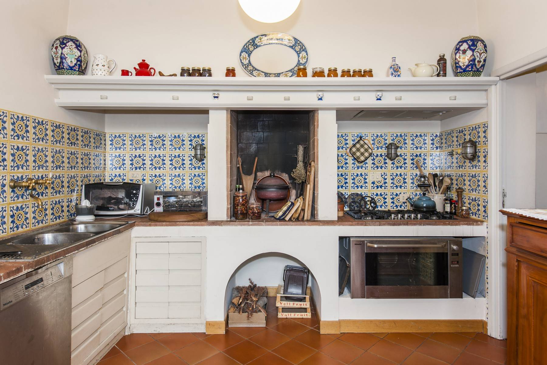 Appartamento in Affitto a Roma: 5 locali, 290 mq - Foto 22