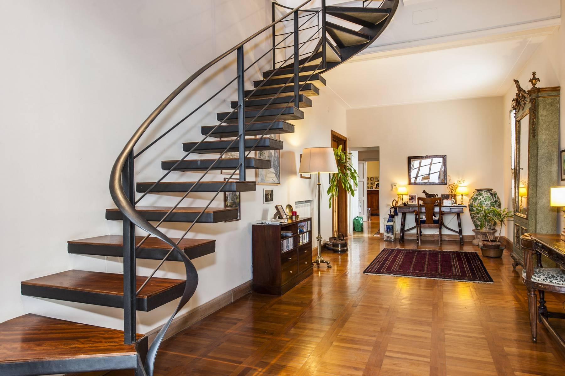 Appartamento in Affitto a Roma: 5 locali, 290 mq - Foto 8
