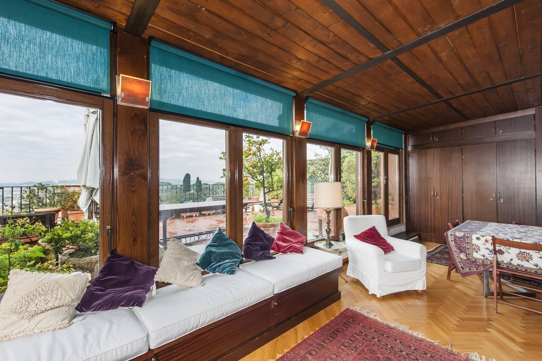 Appartamento in Affitto a Roma: 5 locali, 290 mq - Foto 25