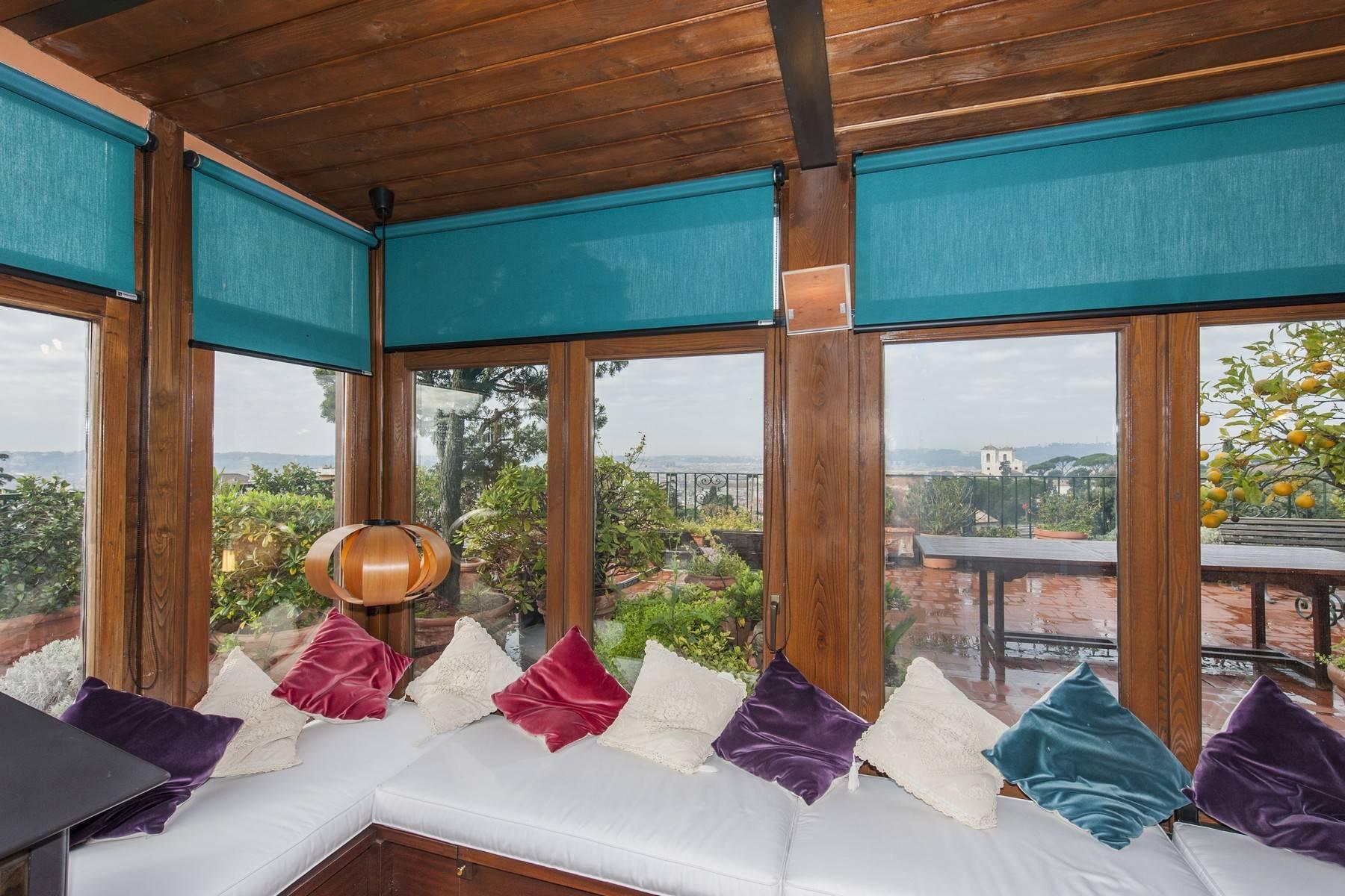 Appartamento in Affitto a Roma: 5 locali, 290 mq - Foto 26
