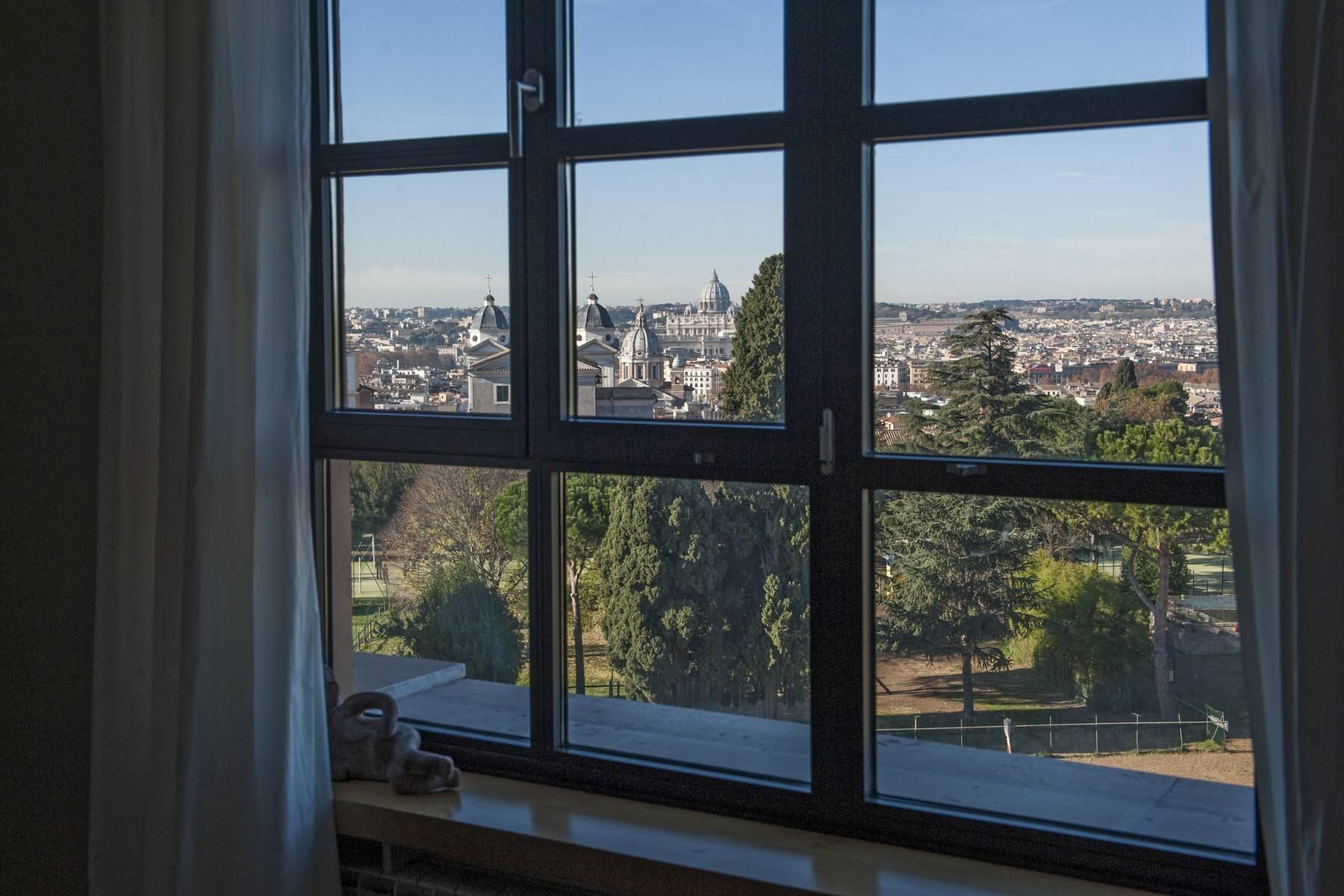 Appartamento in Affitto a Roma: 5 locali, 290 mq - Foto 27