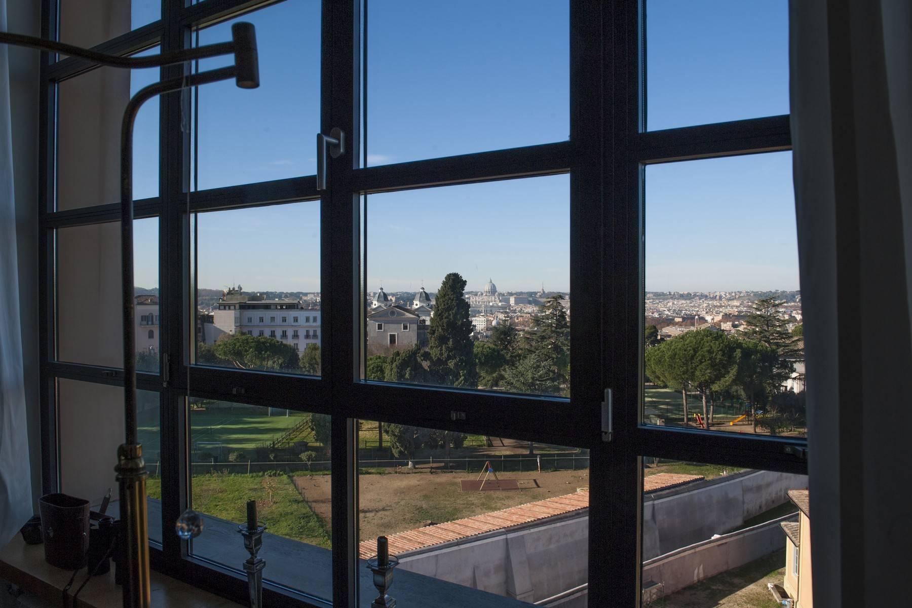 Appartamento in Affitto a Roma: 5 locali, 290 mq - Foto 28