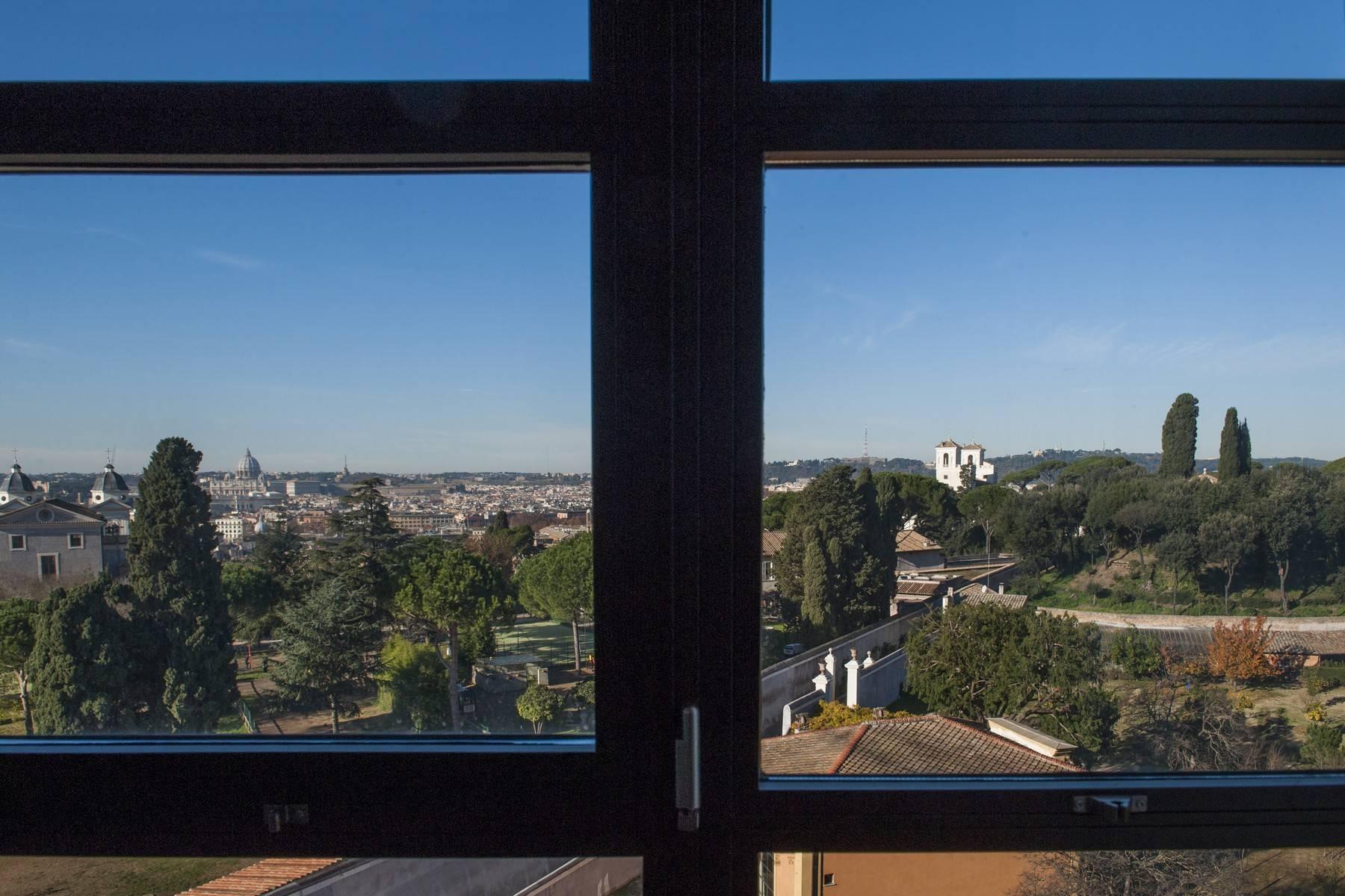 Appartamento in Affitto a Roma: 5 locali, 290 mq - Foto 30