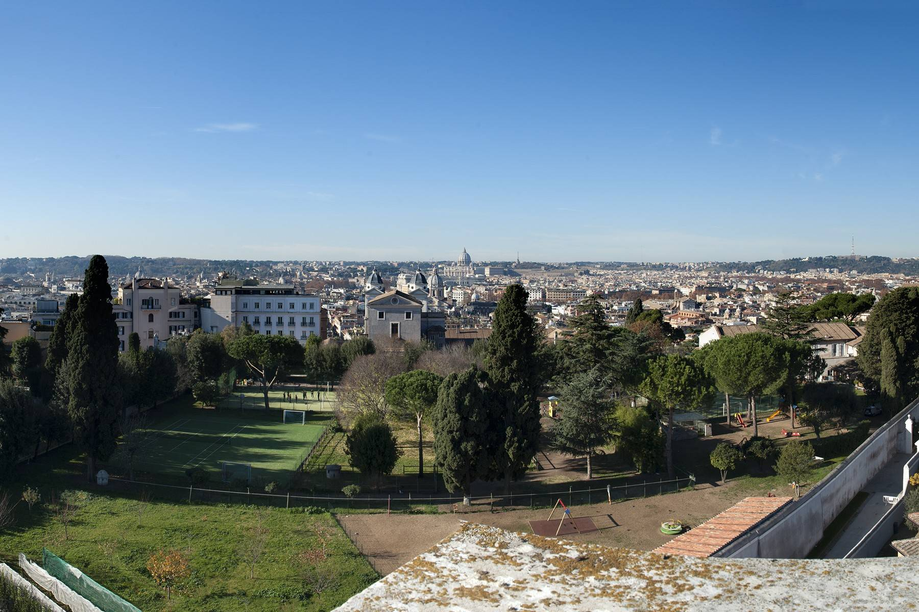 Appartamento in Affitto a Roma: 5 locali, 290 mq - Foto 13