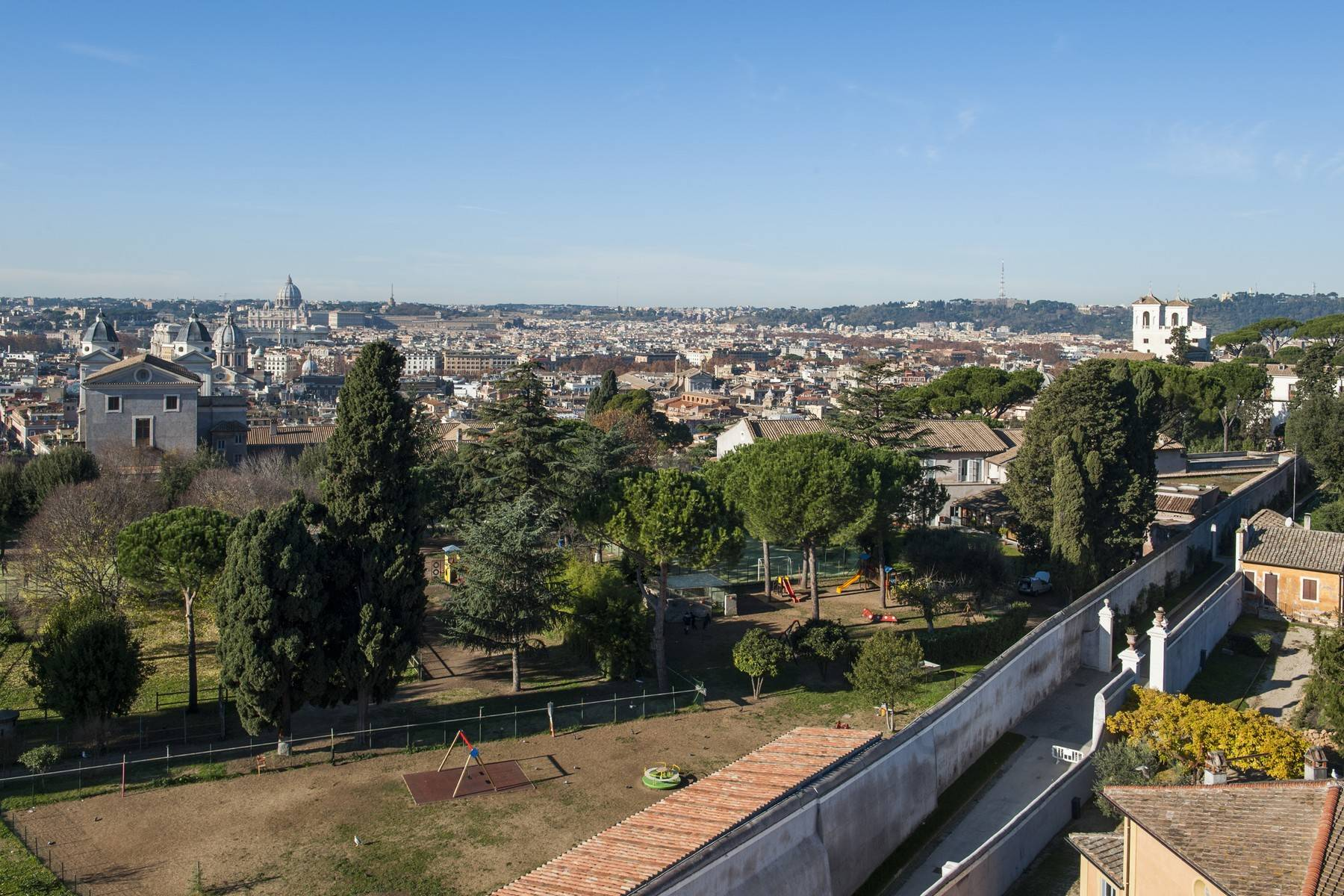 Appartamento in Affitto a Roma: 5 locali, 290 mq - Foto 3
