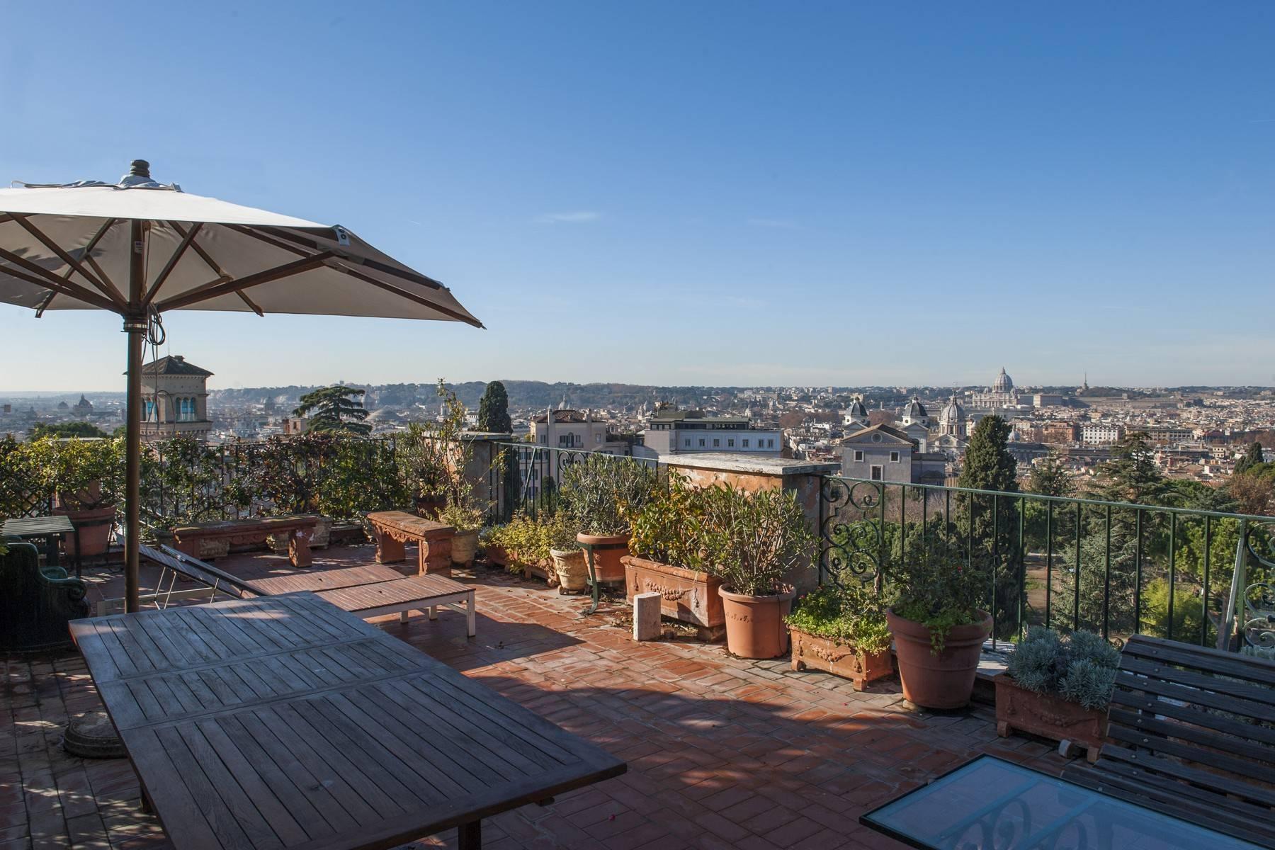Appartamento in Affitto a Roma: 5 locali, 290 mq - Foto 4