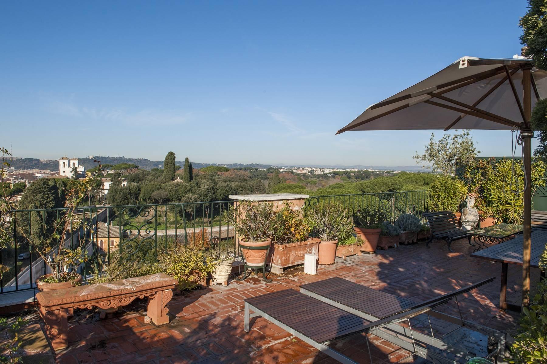 Appartamento in Affitto a Roma: 5 locali, 290 mq - Foto 2