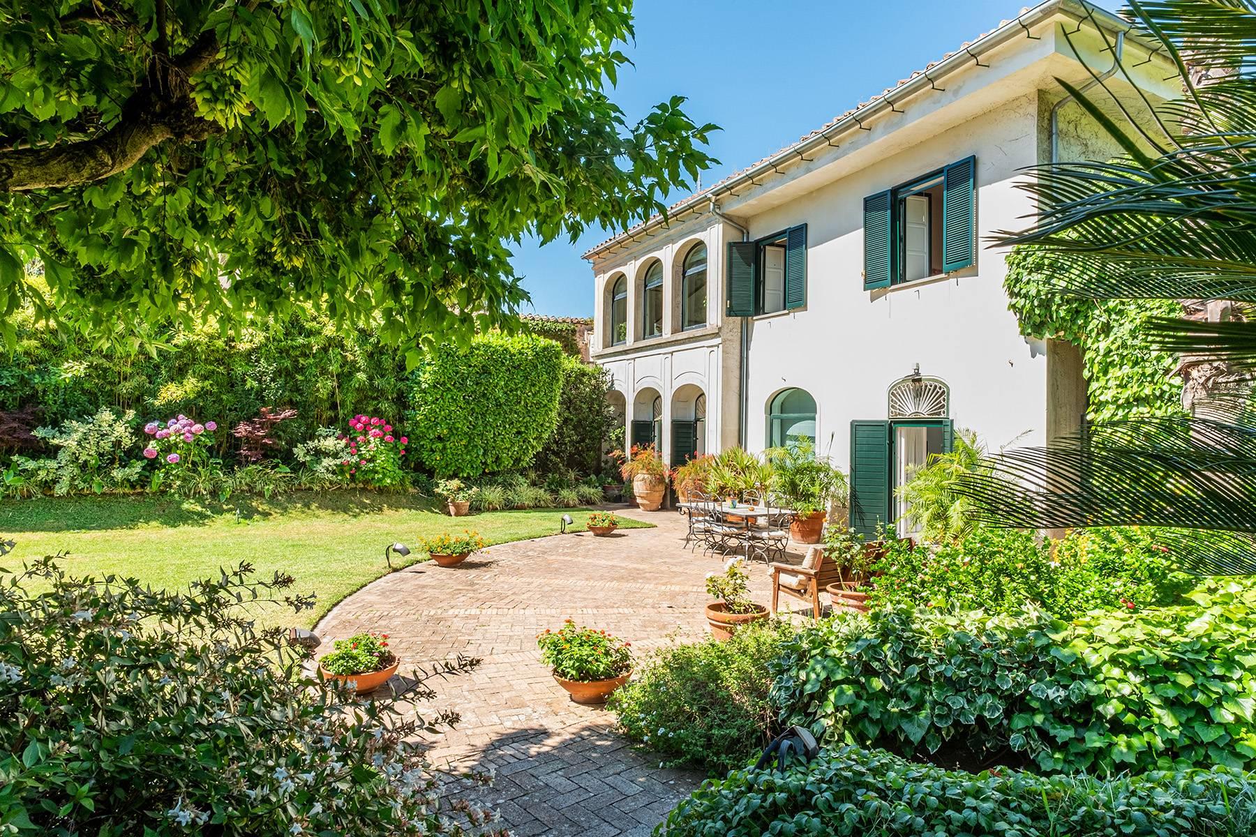 Casa indipendente in Vendita a Vietri Sul Mare via madonna degli angeli