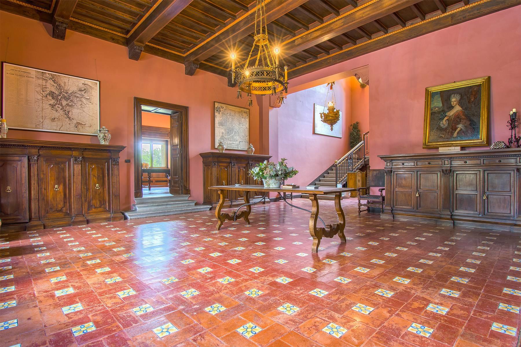 Villa in Vendita a Perugia: 5 locali, 1972 mq - Foto 5