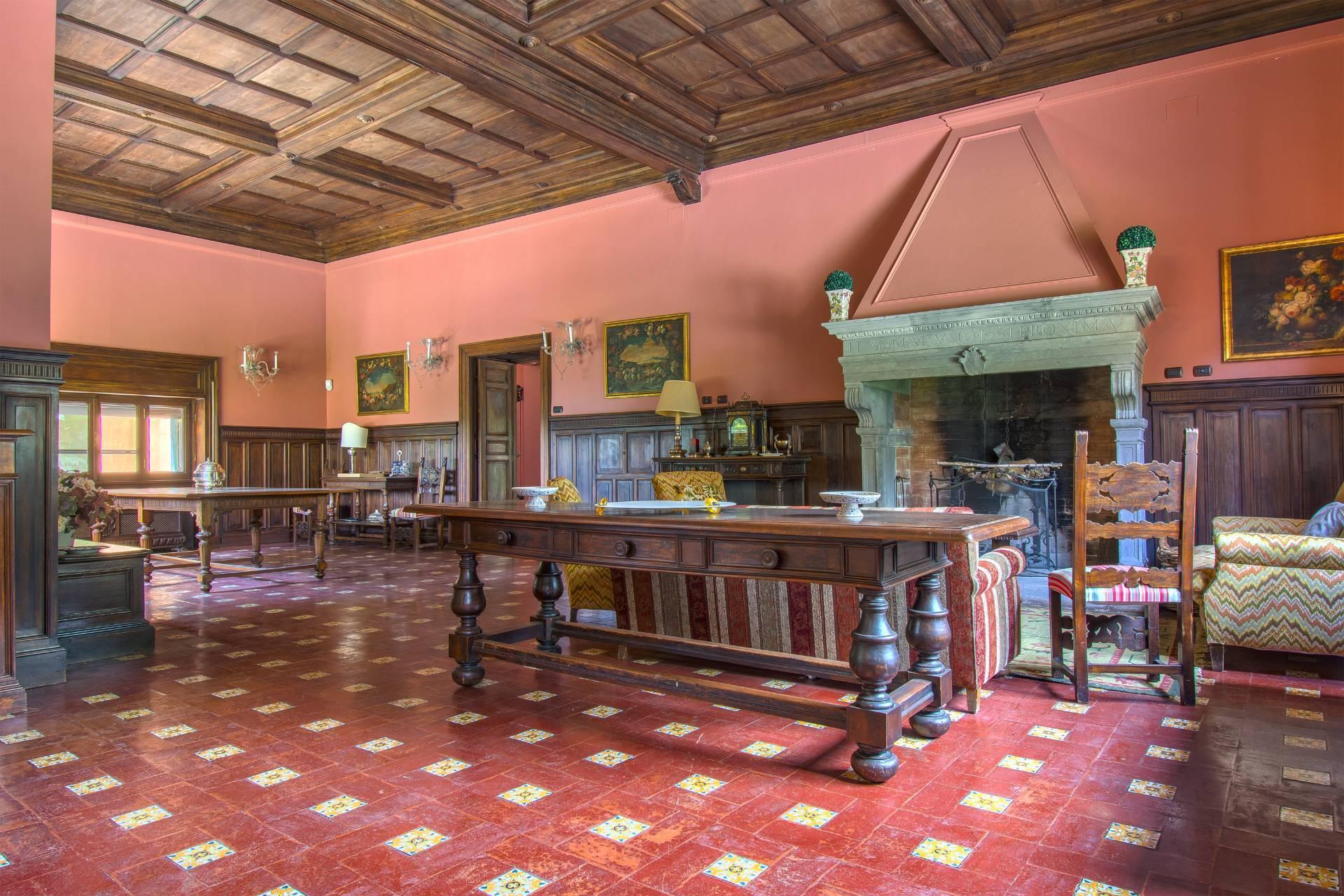 Villa in Vendita a Perugia: 5 locali, 1972 mq - Foto 6