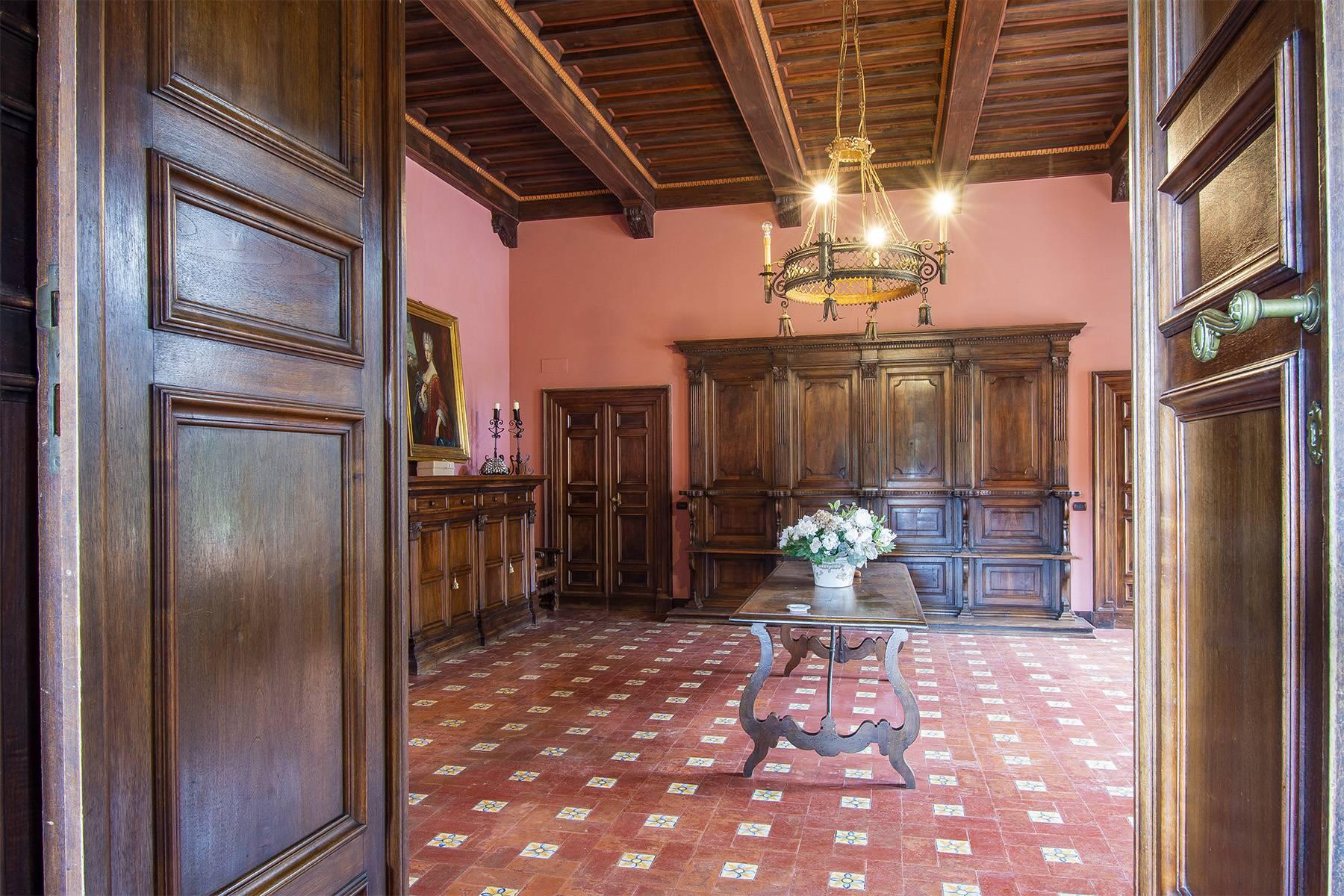 Villa in Vendita a Perugia: 5 locali, 1972 mq - Foto 23